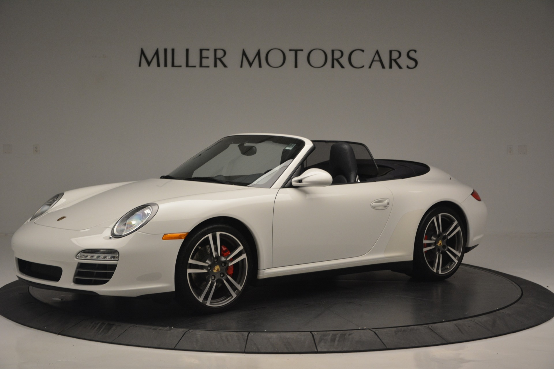 Used 2011 Porsche 911 Carrera 4S For Sale In Greenwich, CT. Alfa Romeo of Greenwich, 7435 2600_p2