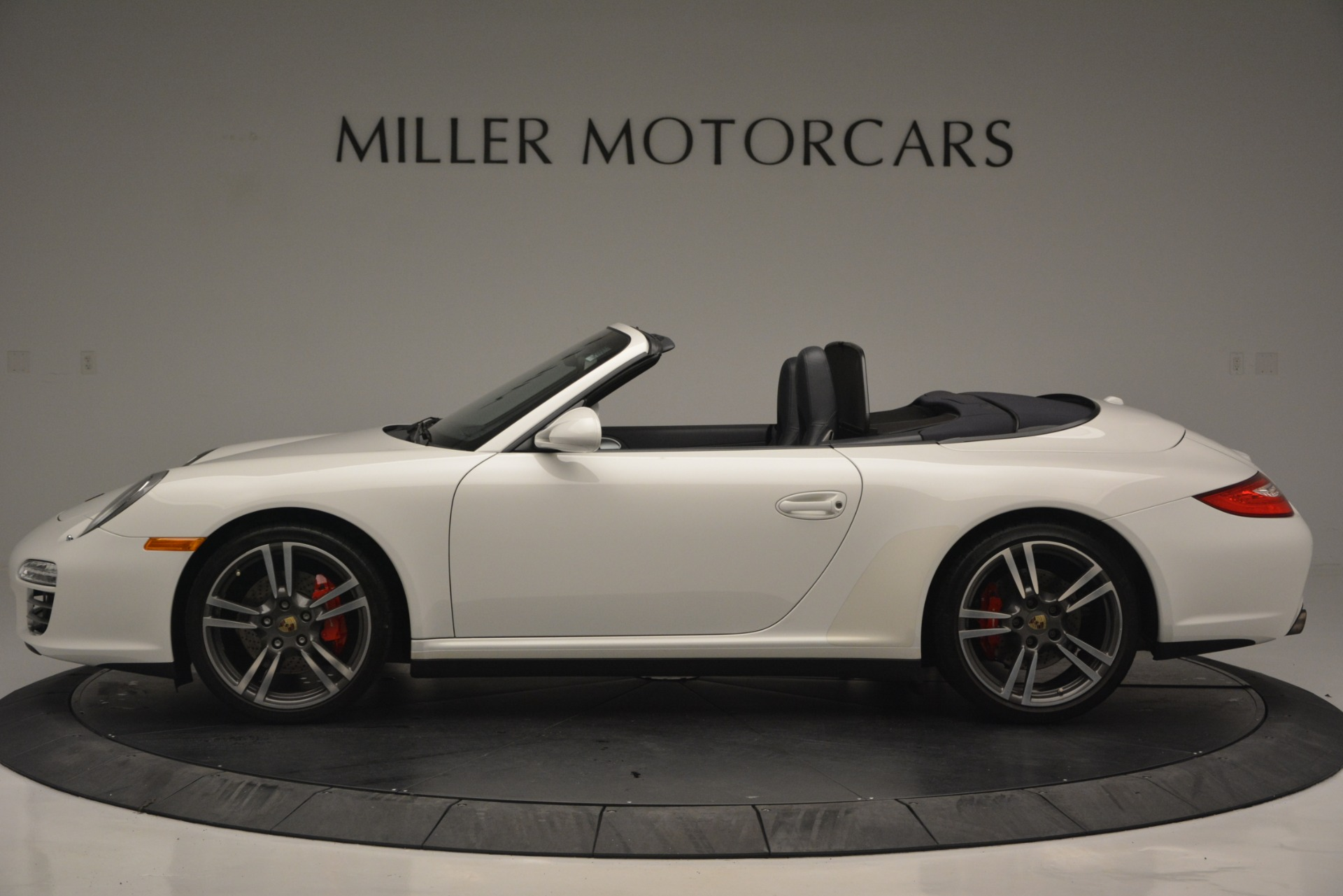 Used 2011 Porsche 911 Carrera 4S For Sale In Greenwich, CT. Alfa Romeo of Greenwich, 7435 2600_p3