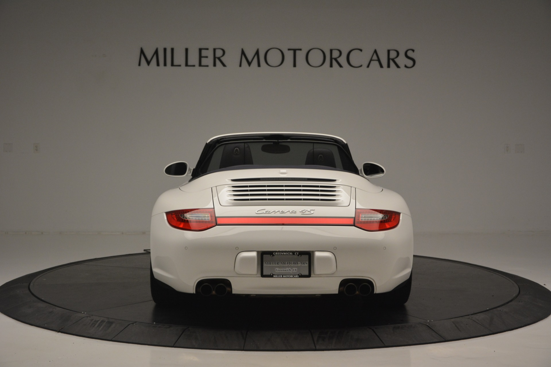 Used 2011 Porsche 911 Carrera 4S For Sale In Greenwich, CT. Alfa Romeo of Greenwich, 7435 2600_p6