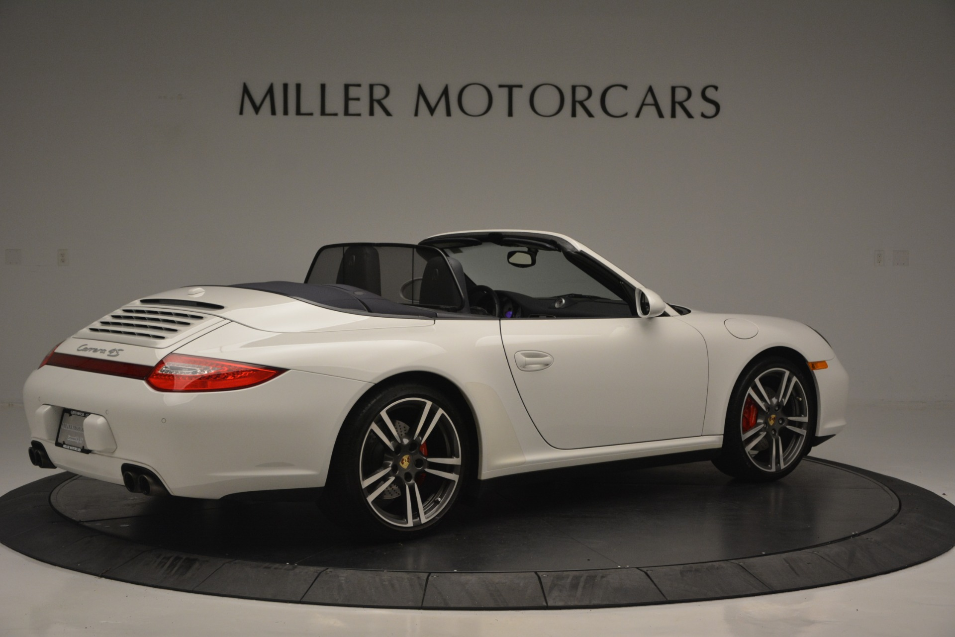 Used 2011 Porsche 911 Carrera 4S For Sale In Greenwich, CT. Alfa Romeo of Greenwich, 7435 2600_p9