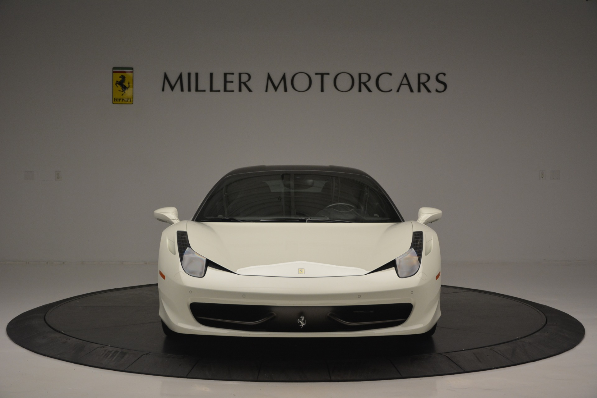 Used 2010 Ferrari 458 Italia  For Sale In Greenwich, CT. Alfa Romeo of Greenwich, 4512 2602_p12