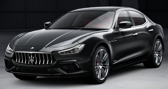 New 2019 Maserati Ghibli S Q4 GranSport For Sale In Greenwich, CT. Alfa Romeo of Greenwich, W626 2609_main
