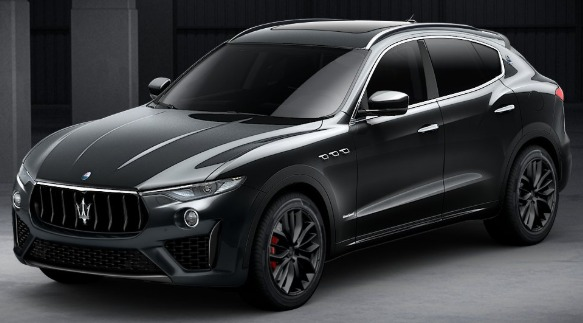 New 2019 Maserati Levante S Q4 GranSport For Sale In Greenwich, CT. Alfa Romeo of Greenwich, W628