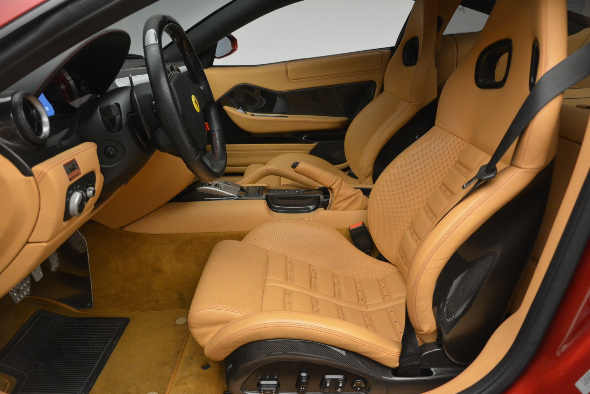 Used 2009 Ferrari 599 GTB Fiorano  For Sale In Greenwich, CT. Alfa Romeo of Greenwich, 4502A 2617_p14
