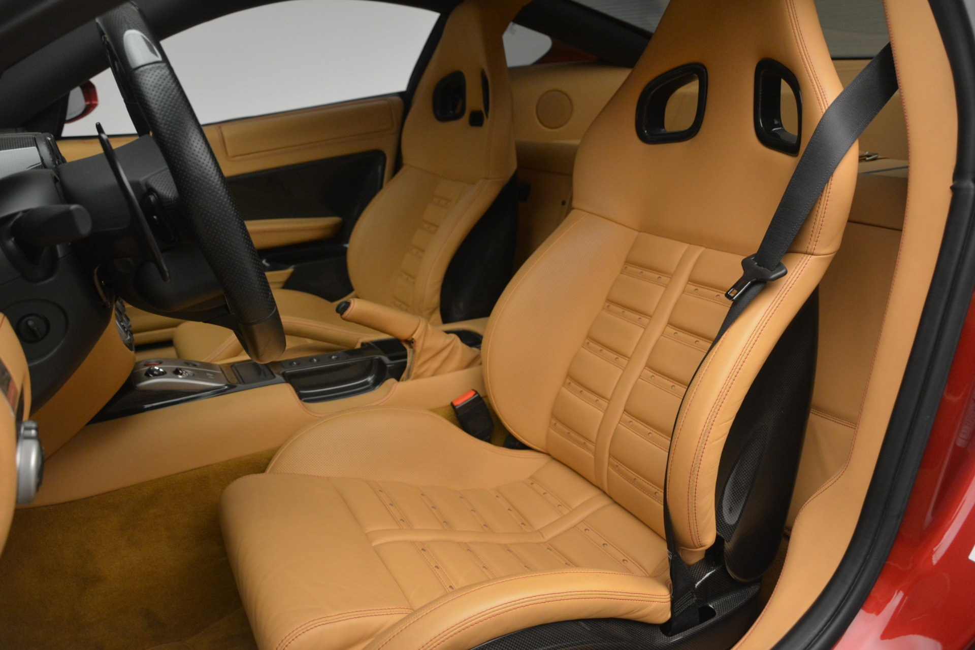 Used 2009 Ferrari 599 GTB Fiorano  For Sale In Greenwich, CT. Alfa Romeo of Greenwich, 4502A 2617_p15