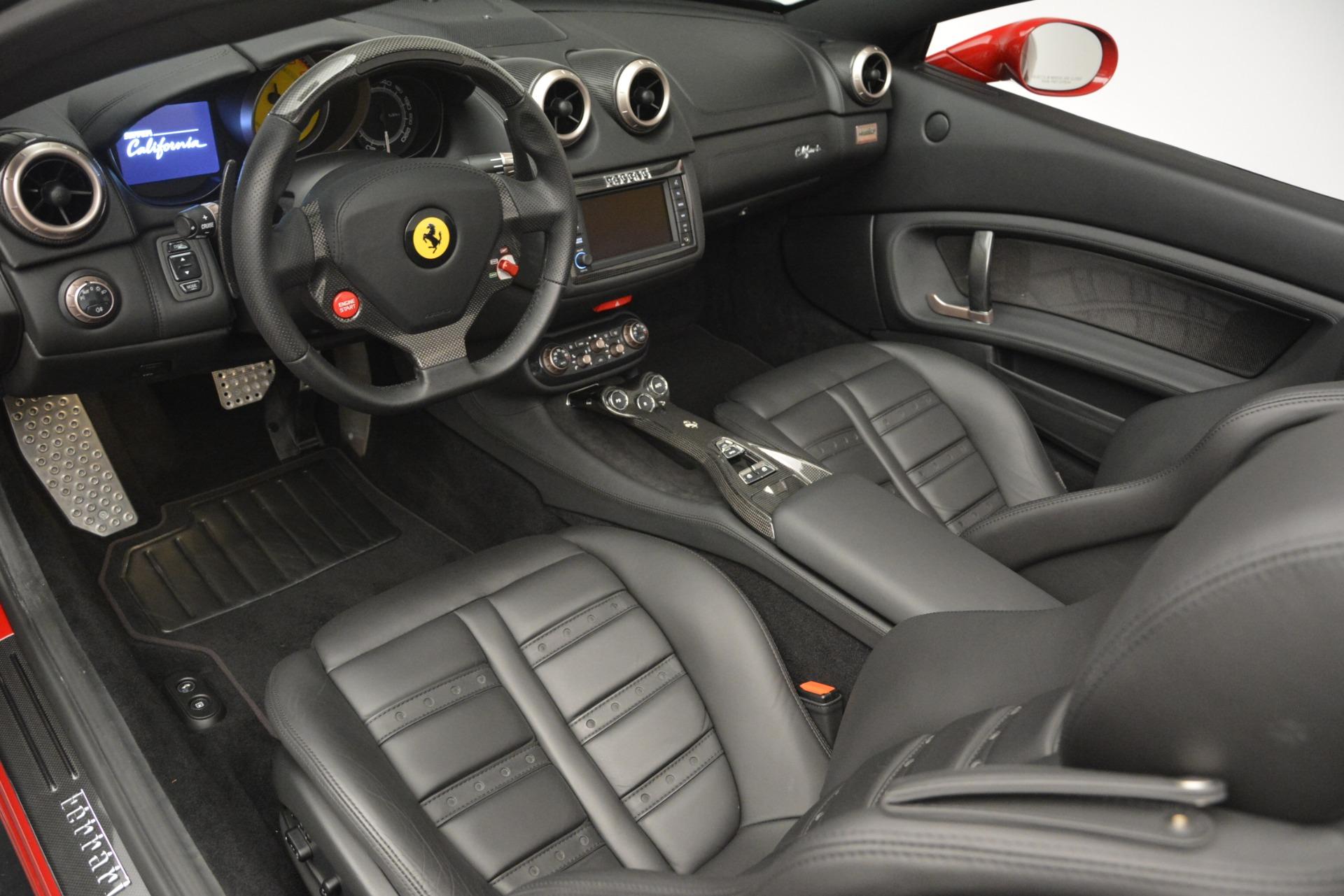 Used 2011 Ferrari California  For Sale In Greenwich, CT. Alfa Romeo of Greenwich, 4530A 2618_p18