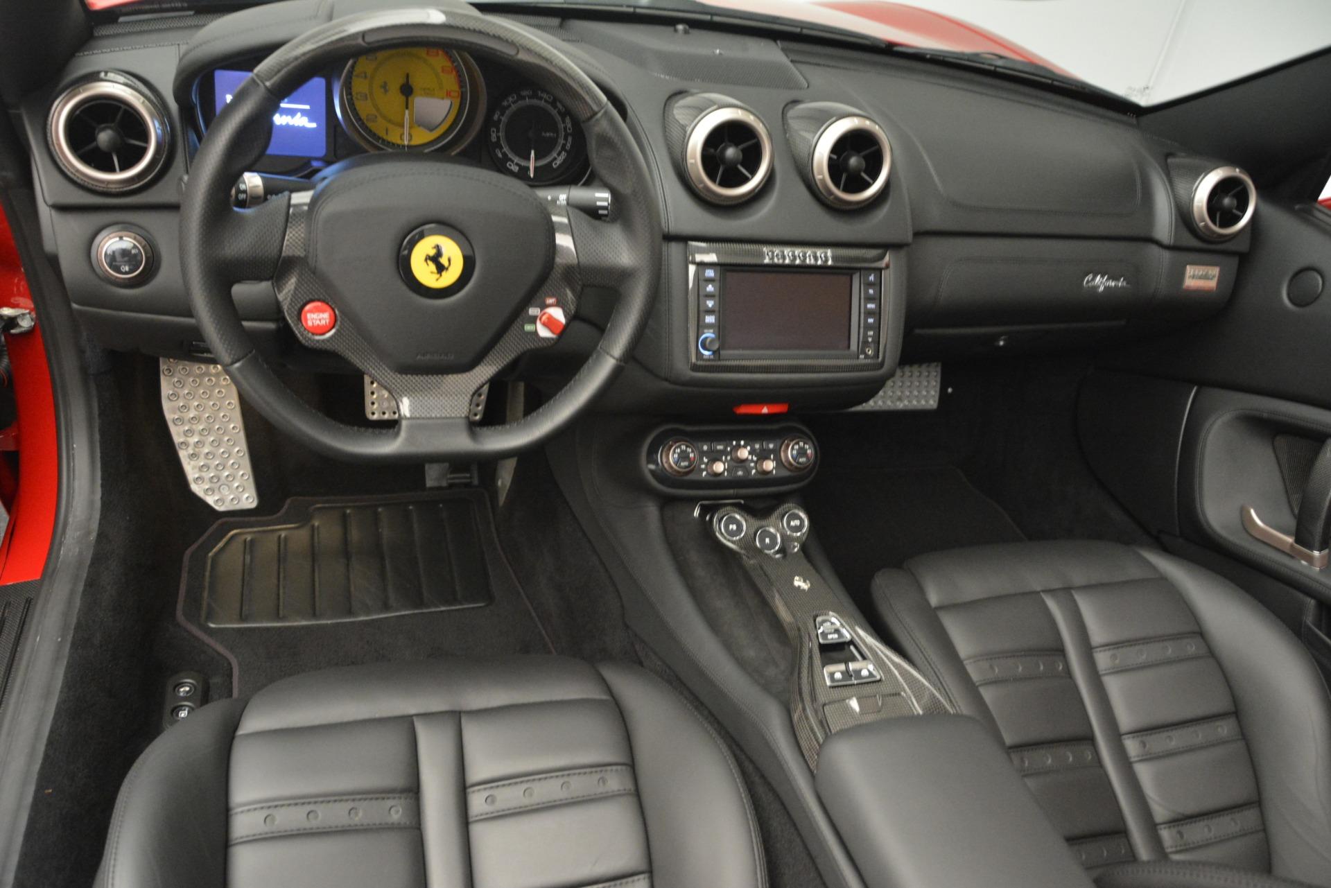 Used 2011 Ferrari California  For Sale In Greenwich, CT. Alfa Romeo of Greenwich, 4530A 2618_p22