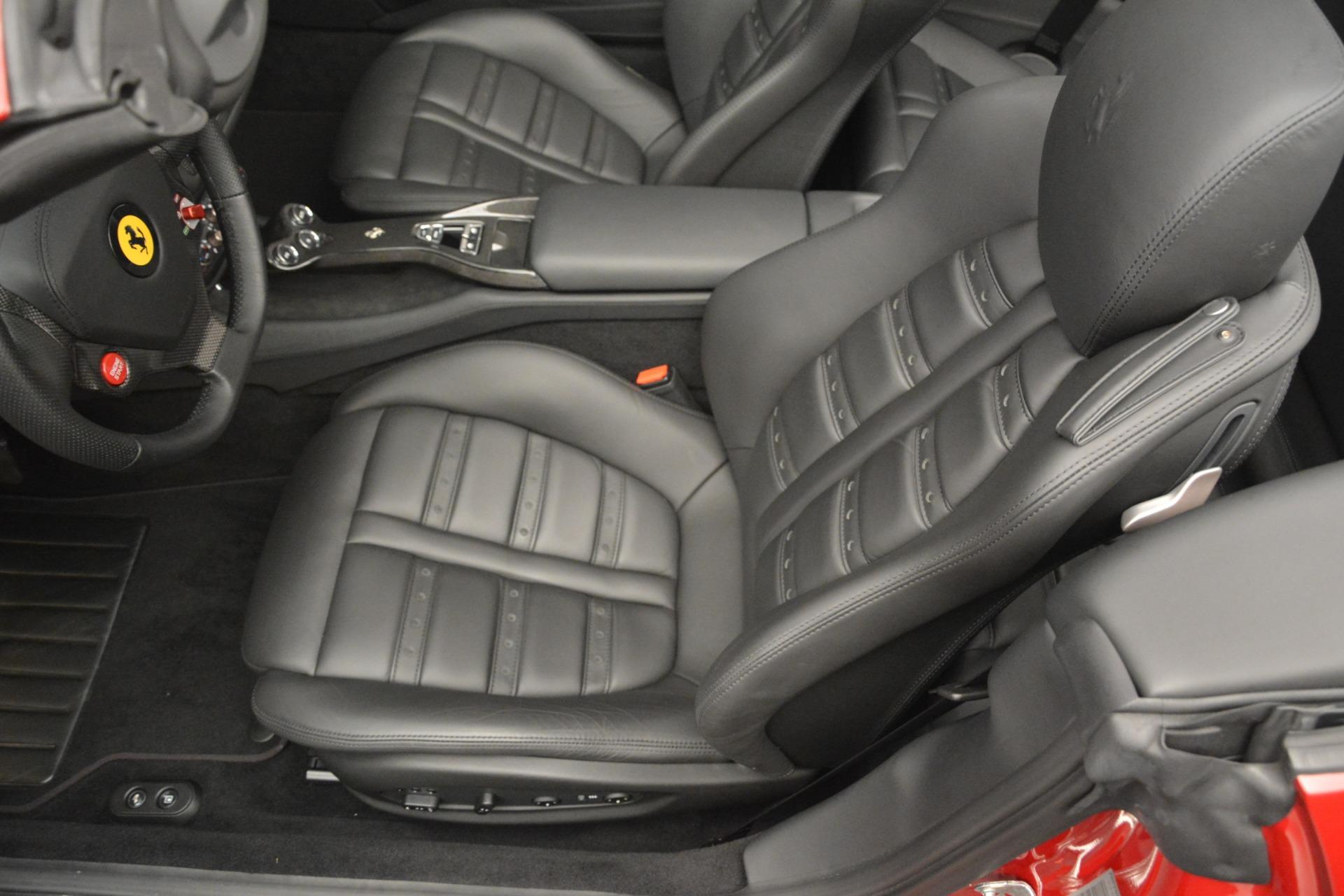 Used 2011 Ferrari California  For Sale In Greenwich, CT. Alfa Romeo of Greenwich, 4530A 2618_p25
