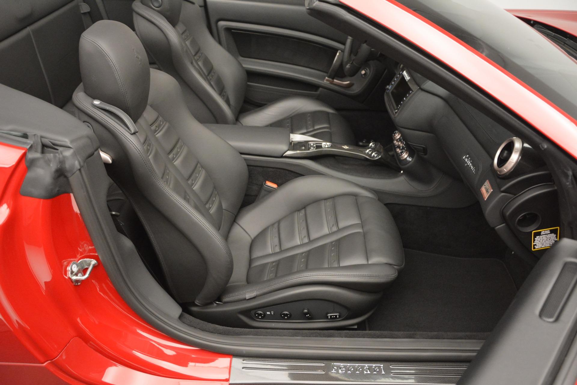 Used 2011 Ferrari California  For Sale In Greenwich, CT. Alfa Romeo of Greenwich, 4530A 2618_p28