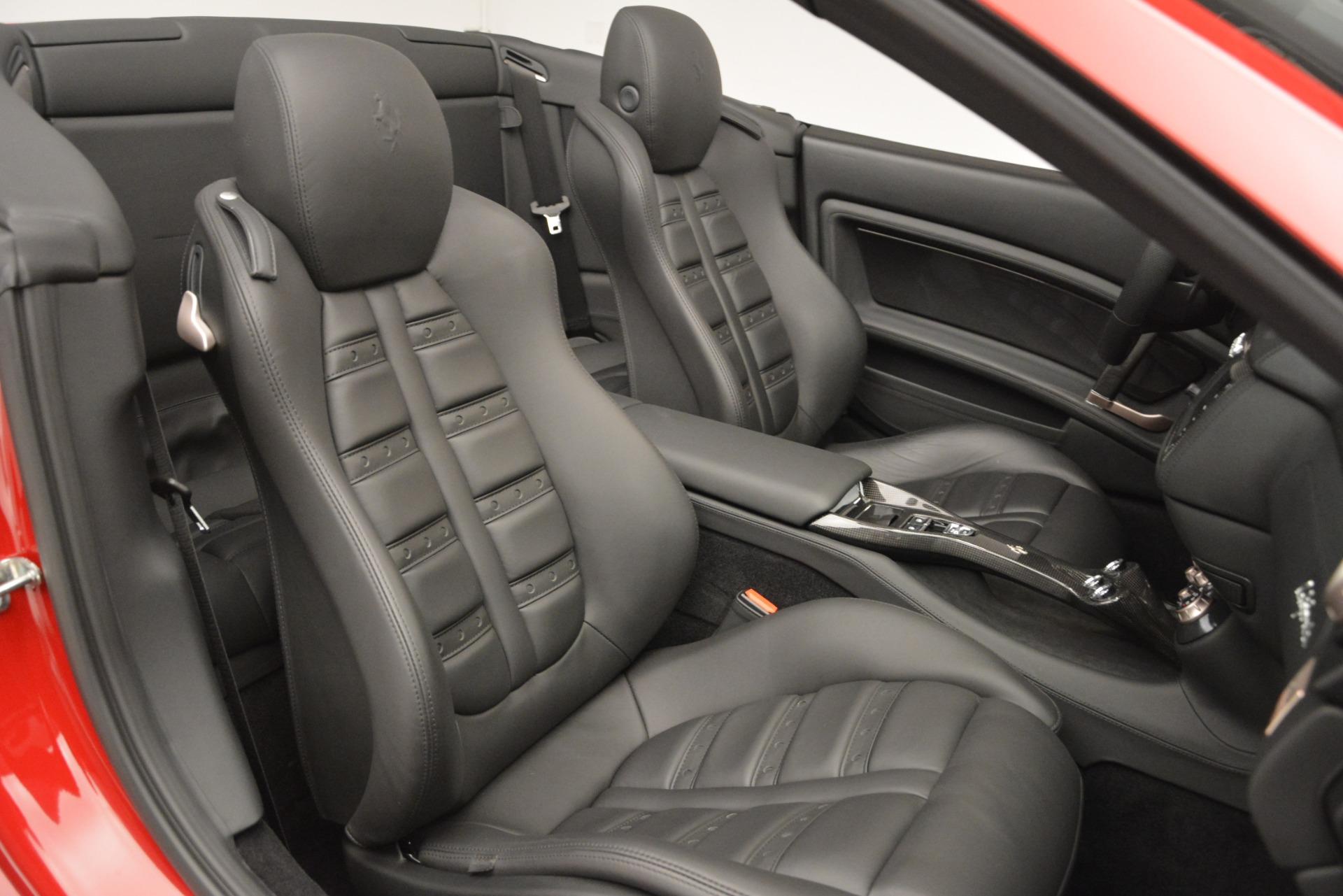 Used 2011 Ferrari California  For Sale In Greenwich, CT. Alfa Romeo of Greenwich, 4530A 2618_p29