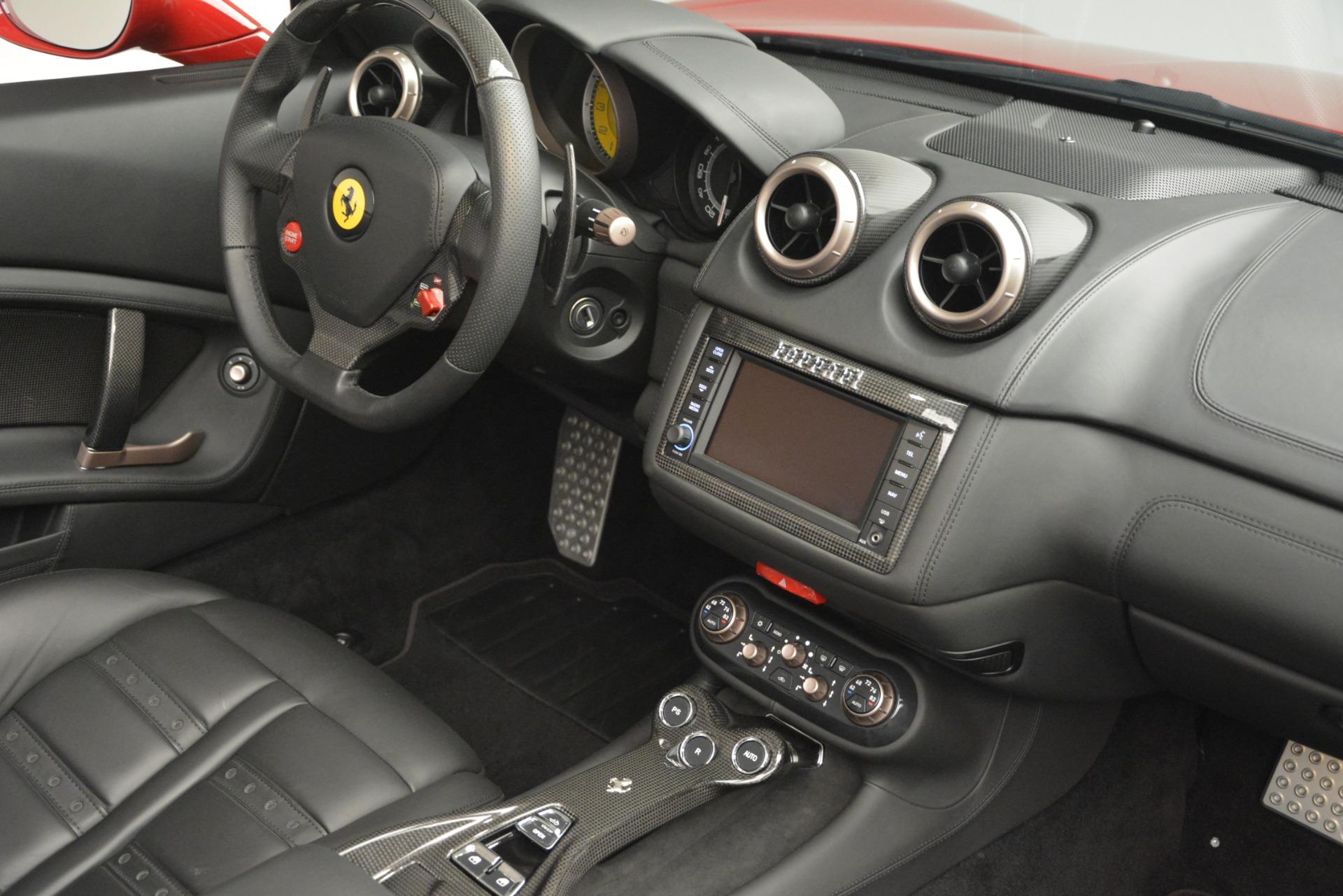 Used 2011 Ferrari California  For Sale In Greenwich, CT. Alfa Romeo of Greenwich, 4530A 2618_p30