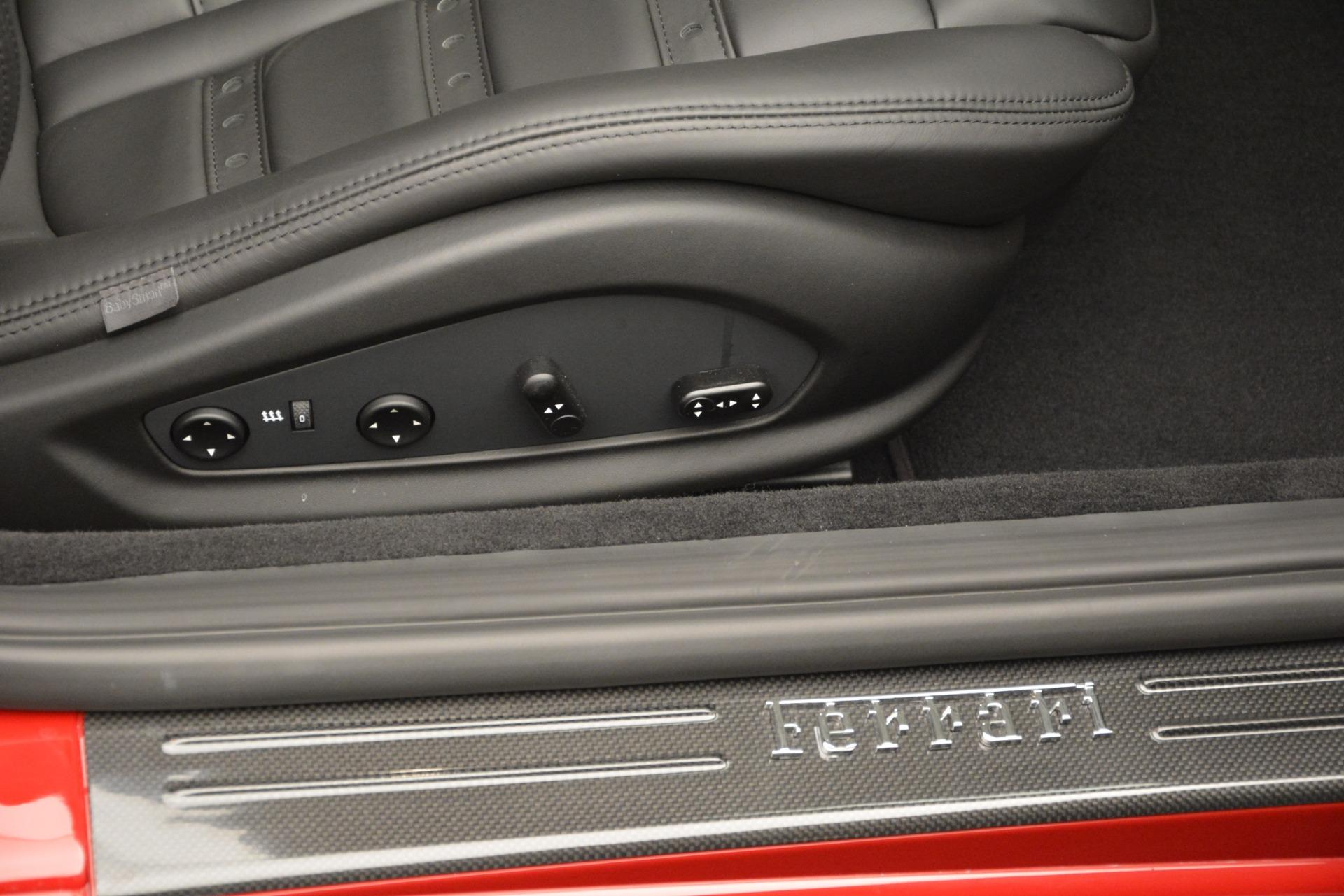 Used 2011 Ferrari California  For Sale In Greenwich, CT. Alfa Romeo of Greenwich, 4530A 2618_p31
