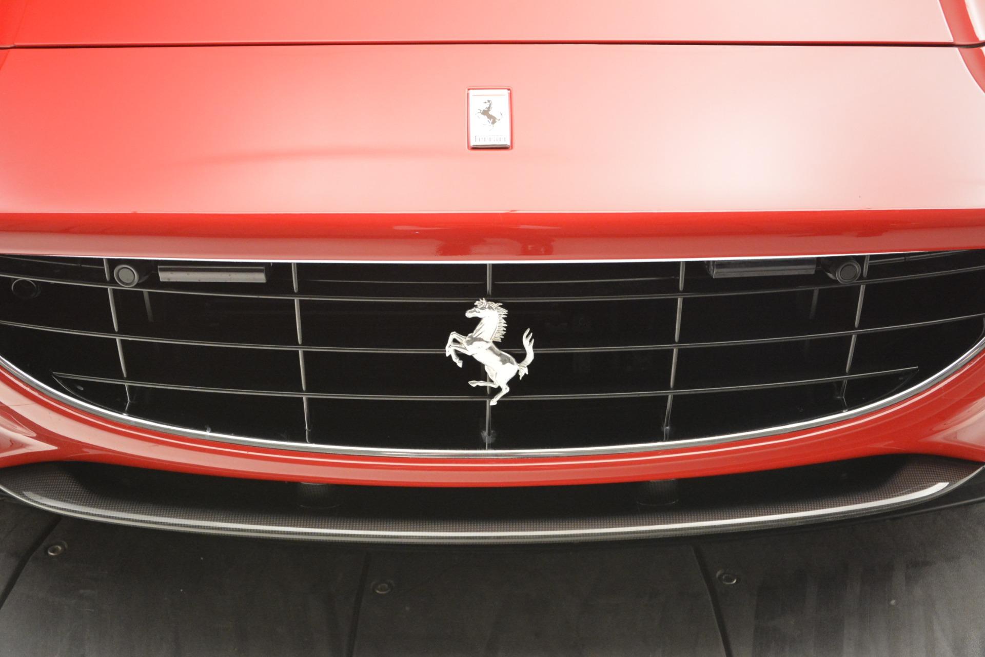 Used 2011 Ferrari California  For Sale In Greenwich, CT. Alfa Romeo of Greenwich, 4530A 2618_p33
