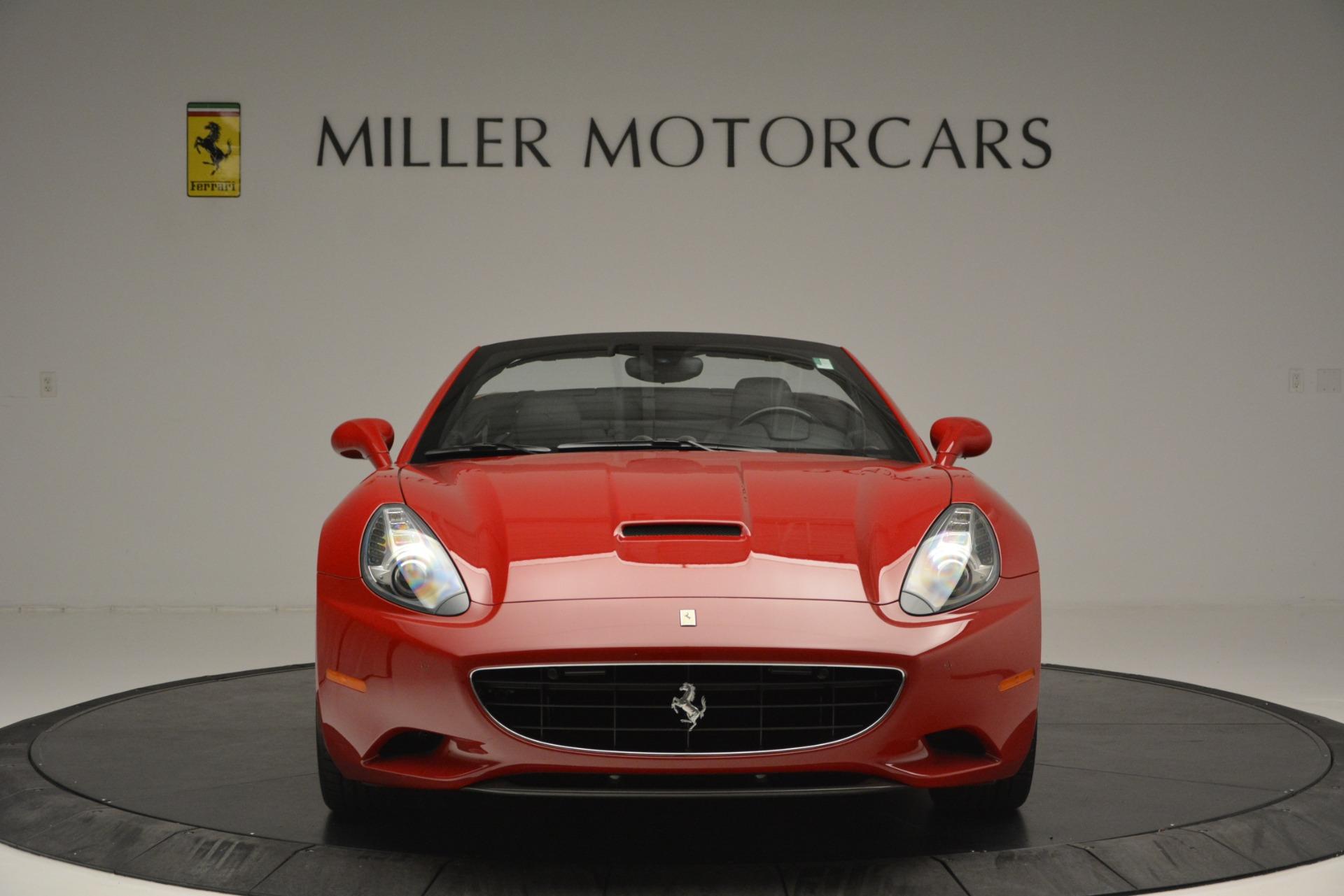 Used 2011 Ferrari California  For Sale In Greenwich, CT. Alfa Romeo of Greenwich, 4530A 2618_p6