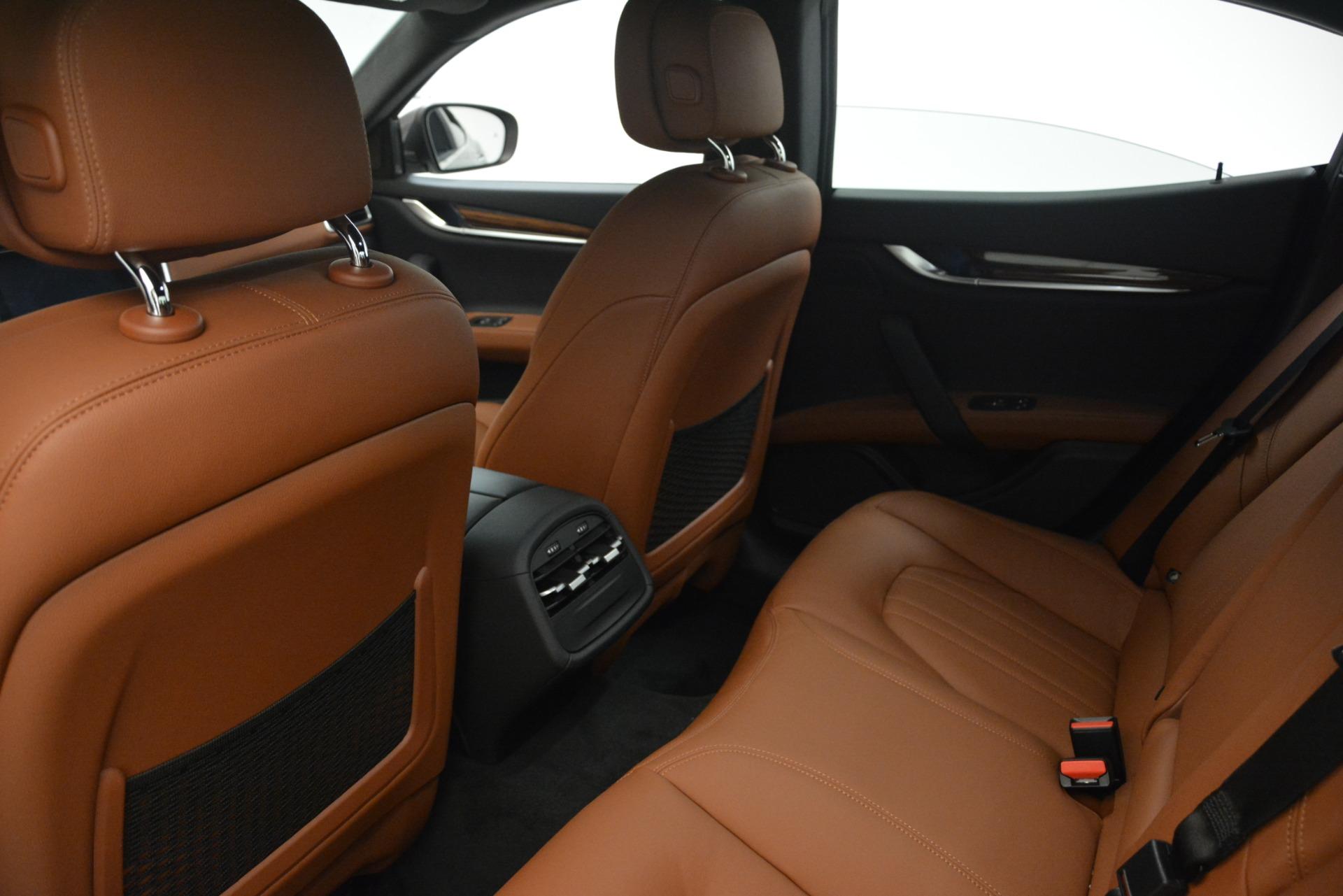 New 2019 Maserati Ghibli S Q4 For Sale In Greenwich, CT. Alfa Romeo of Greenwich, M2202 2623_p16