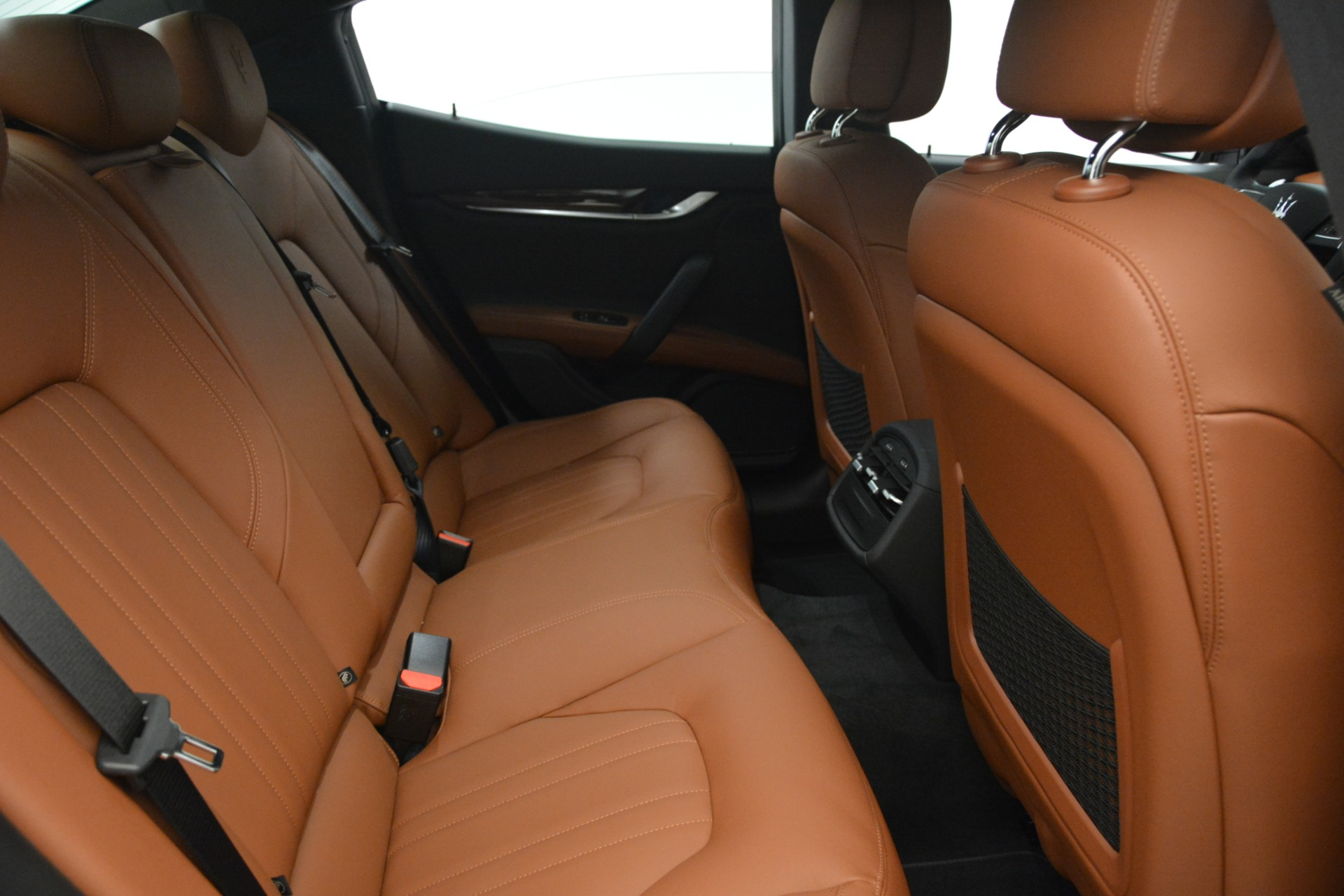 New 2019 Maserati Ghibli S Q4 For Sale In Greenwich, CT. Alfa Romeo of Greenwich, M2202 2623_p23