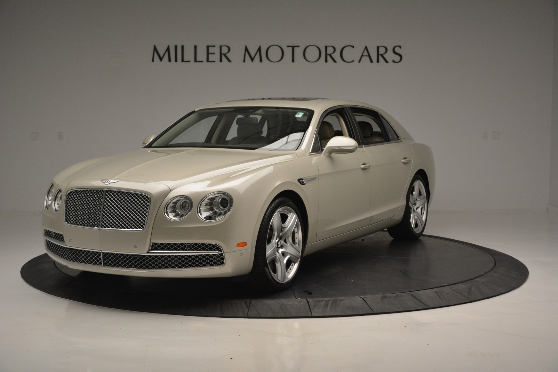 Used 2014 Bentley Flying Spur W12 For Sale In Greenwich, CT. Alfa Romeo of Greenwich, R477A 2624_main