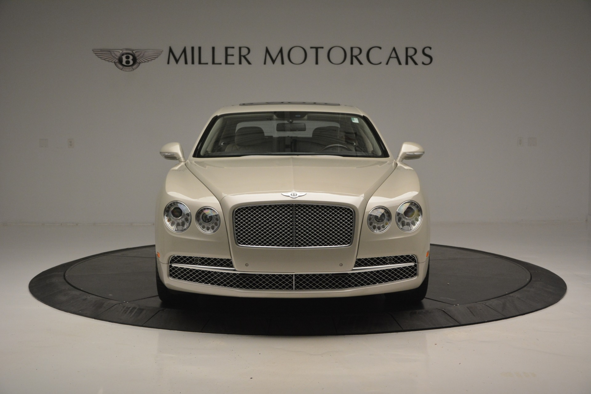 Used 2014 Bentley Flying Spur W12 For Sale In Greenwich, CT. Alfa Romeo of Greenwich, R477A 2624_p12