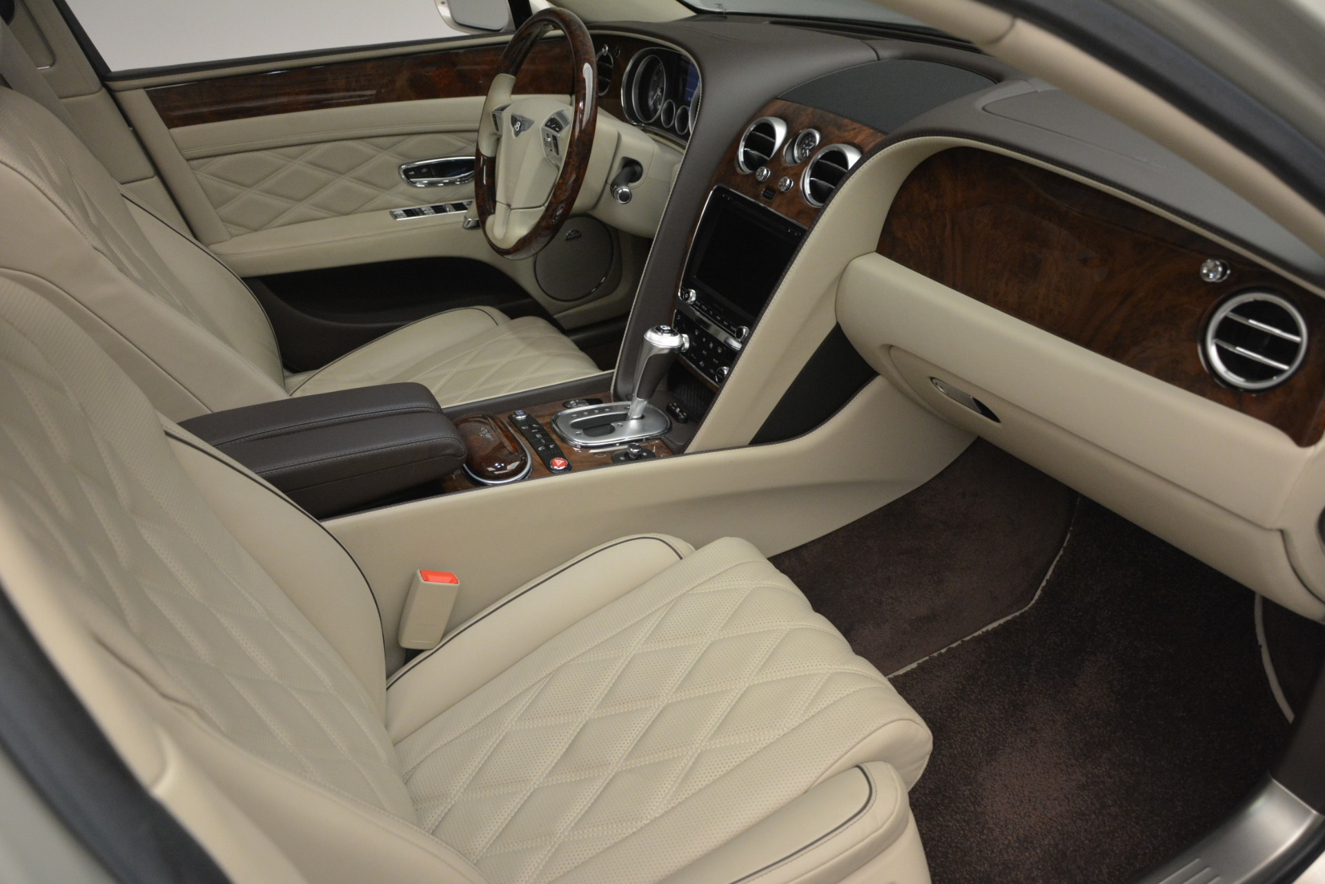 Used 2014 Bentley Flying Spur W12 For Sale In Greenwich, CT. Alfa Romeo of Greenwich, R477A 2624_p28