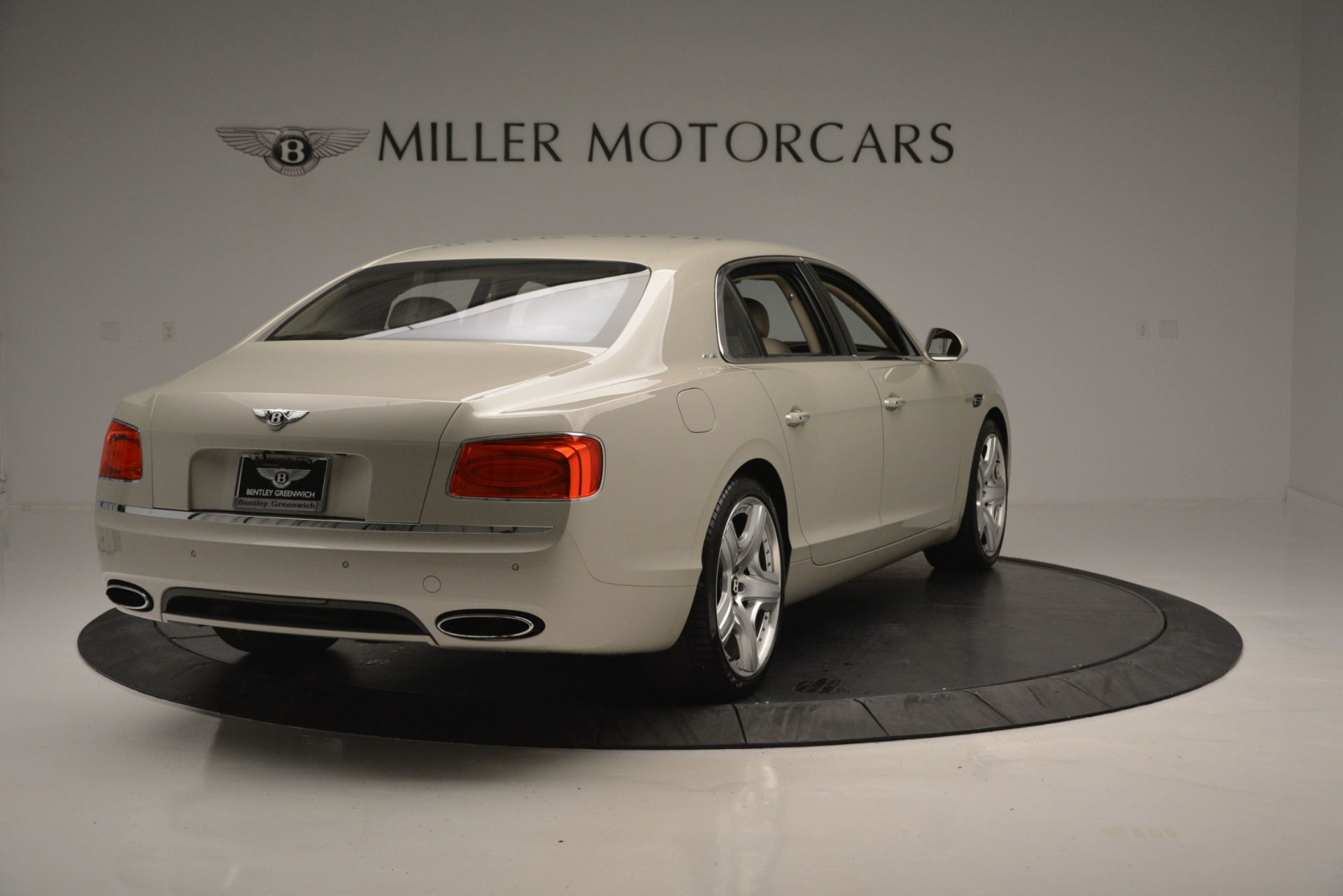 Used 2014 Bentley Flying Spur W12 For Sale In Greenwich, CT. Alfa Romeo of Greenwich, R477A 2624_p7