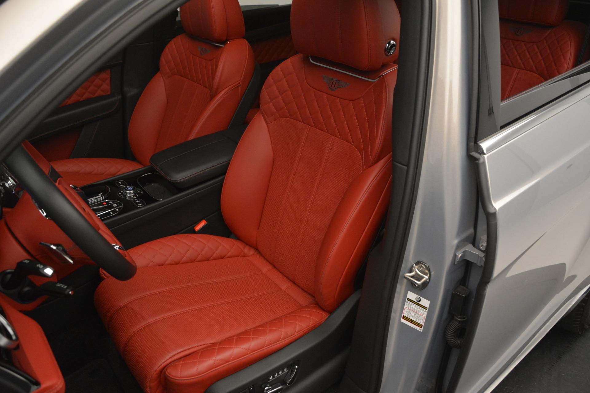 Used 2017 Bentley Bentayga W12 For Sale In Greenwich, CT. Alfa Romeo of Greenwich, 7438 2641_p18