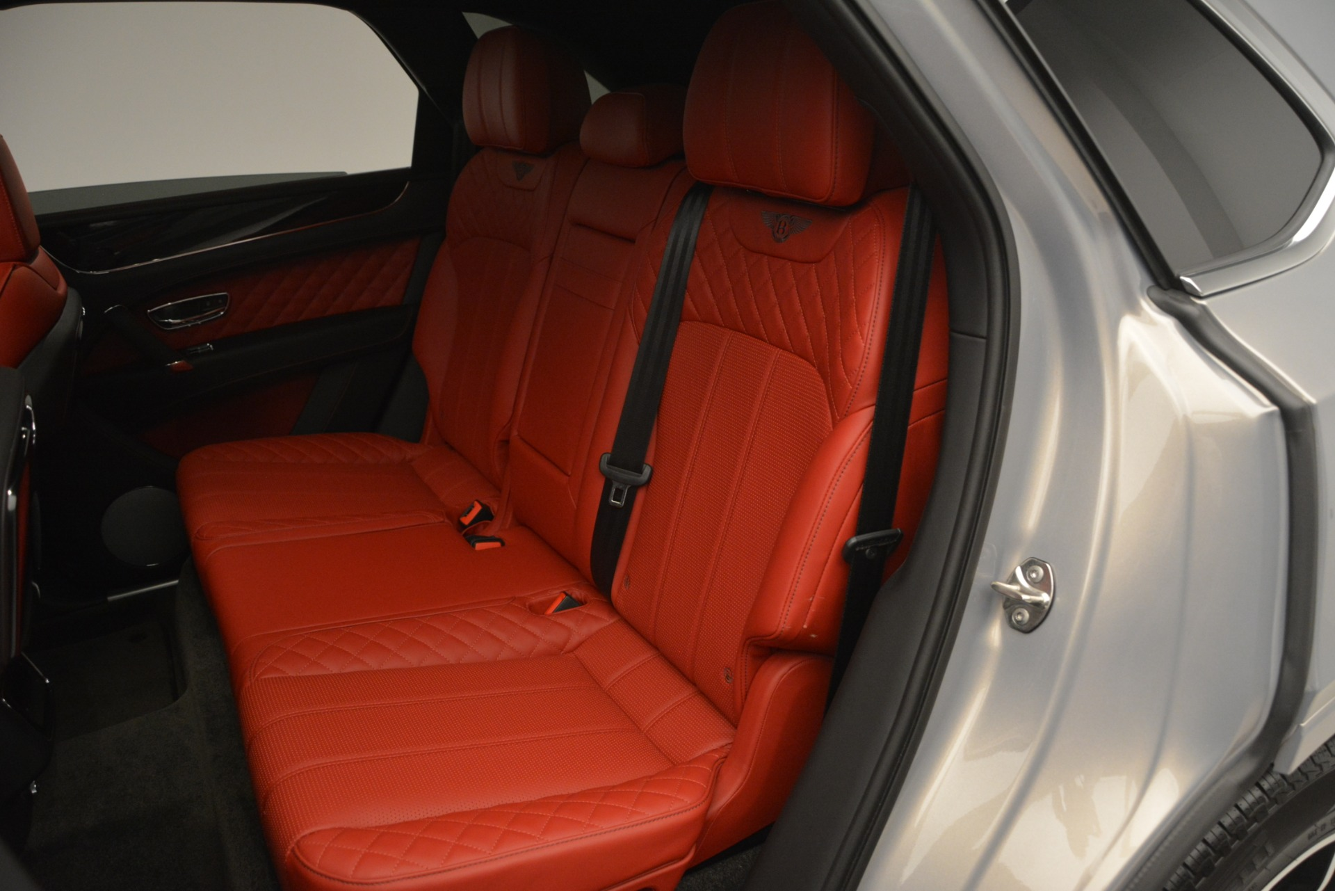 Used 2017 Bentley Bentayga W12 For Sale In Greenwich, CT. Alfa Romeo of Greenwich, 7438 2641_p21