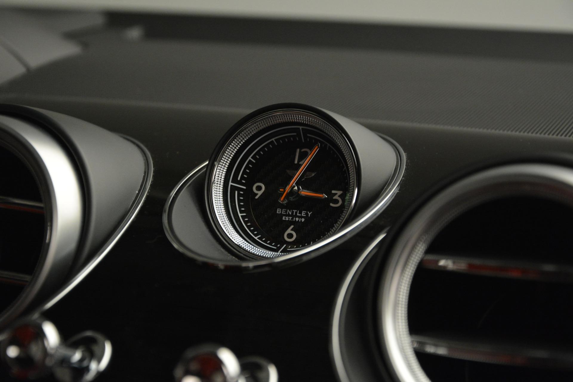 Used 2017 Bentley Bentayga W12 For Sale In Greenwich, CT. Alfa Romeo of Greenwich, 7438 2641_p30