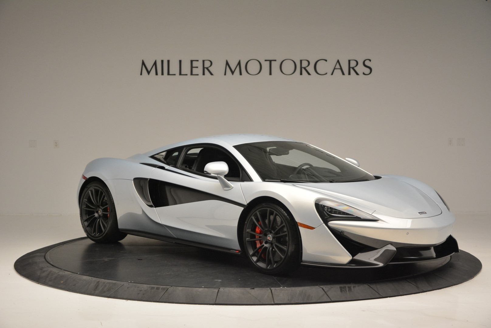 Used 2017 McLaren 570S Coupe For Sale In Greenwich, CT. Alfa Romeo of Greenwich, 3147 2642_p10