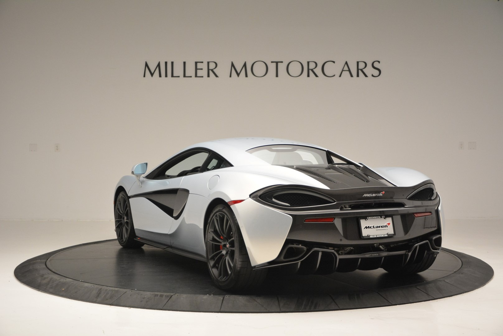 Used 2017 McLaren 570S Coupe For Sale In Greenwich, CT. Alfa Romeo of Greenwich, 3147 2642_p5