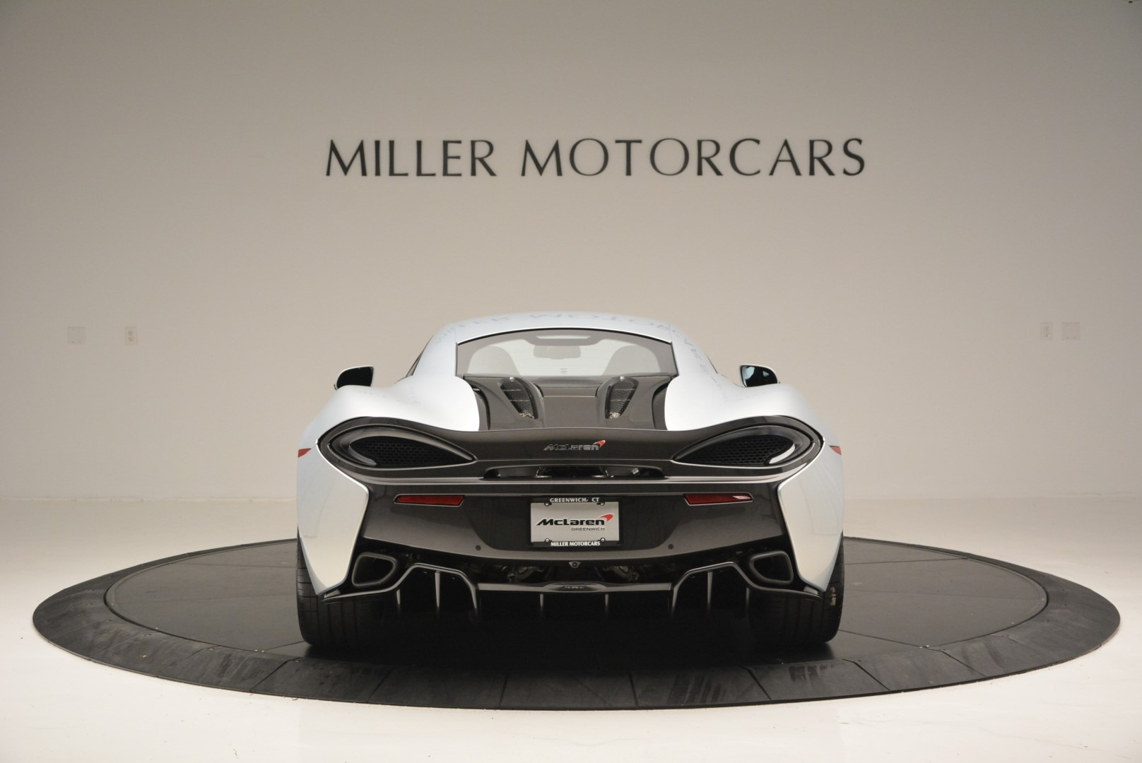 Used 2017 McLaren 570S Coupe For Sale In Greenwich, CT. Alfa Romeo of Greenwich, 3147 2642_p6