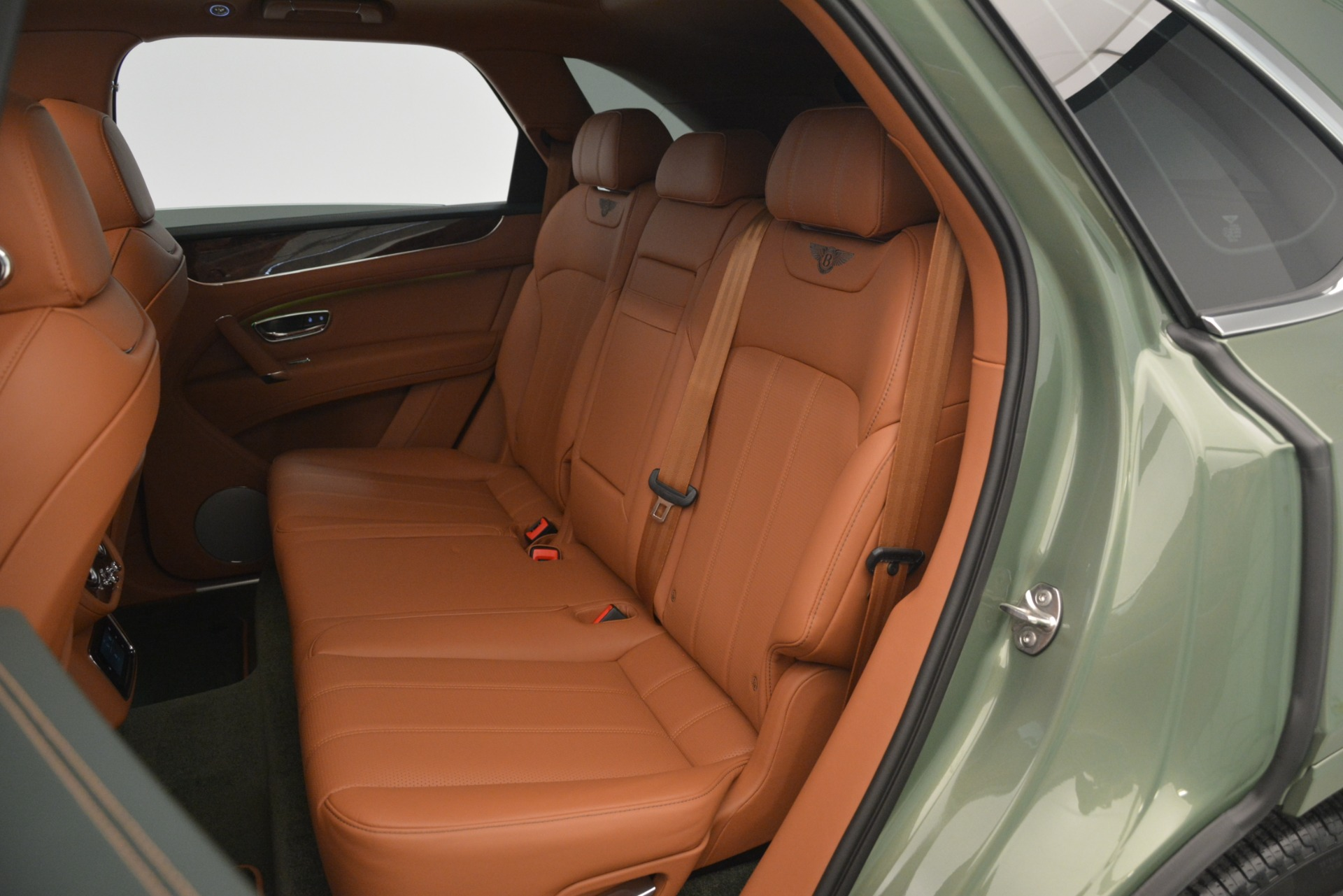 New 2019 Bentley Bentayga V8 For Sale In Greenwich, CT. Alfa Romeo of Greenwich, B1395 2644_p28