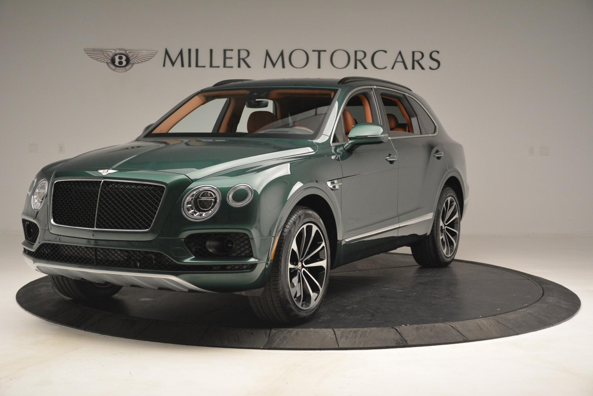 New 2019 Bentley Bentayga V8 For Sale In Greenwich, CT. Alfa Romeo of Greenwich, B1391 2645_main