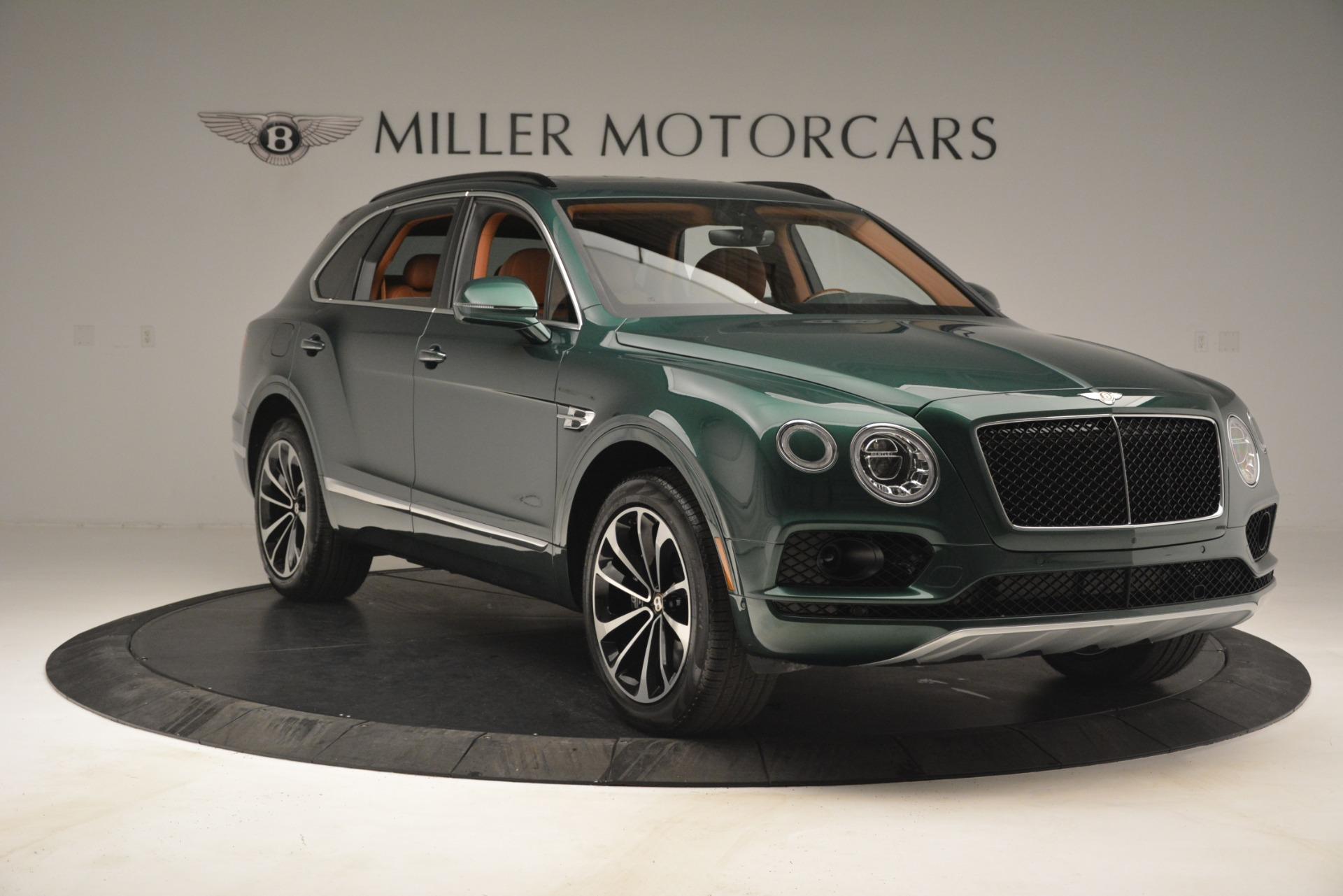 New 2019 Bentley Bentayga V8 For Sale In Greenwich, CT. Alfa Romeo of Greenwich, B1391 2645_p11