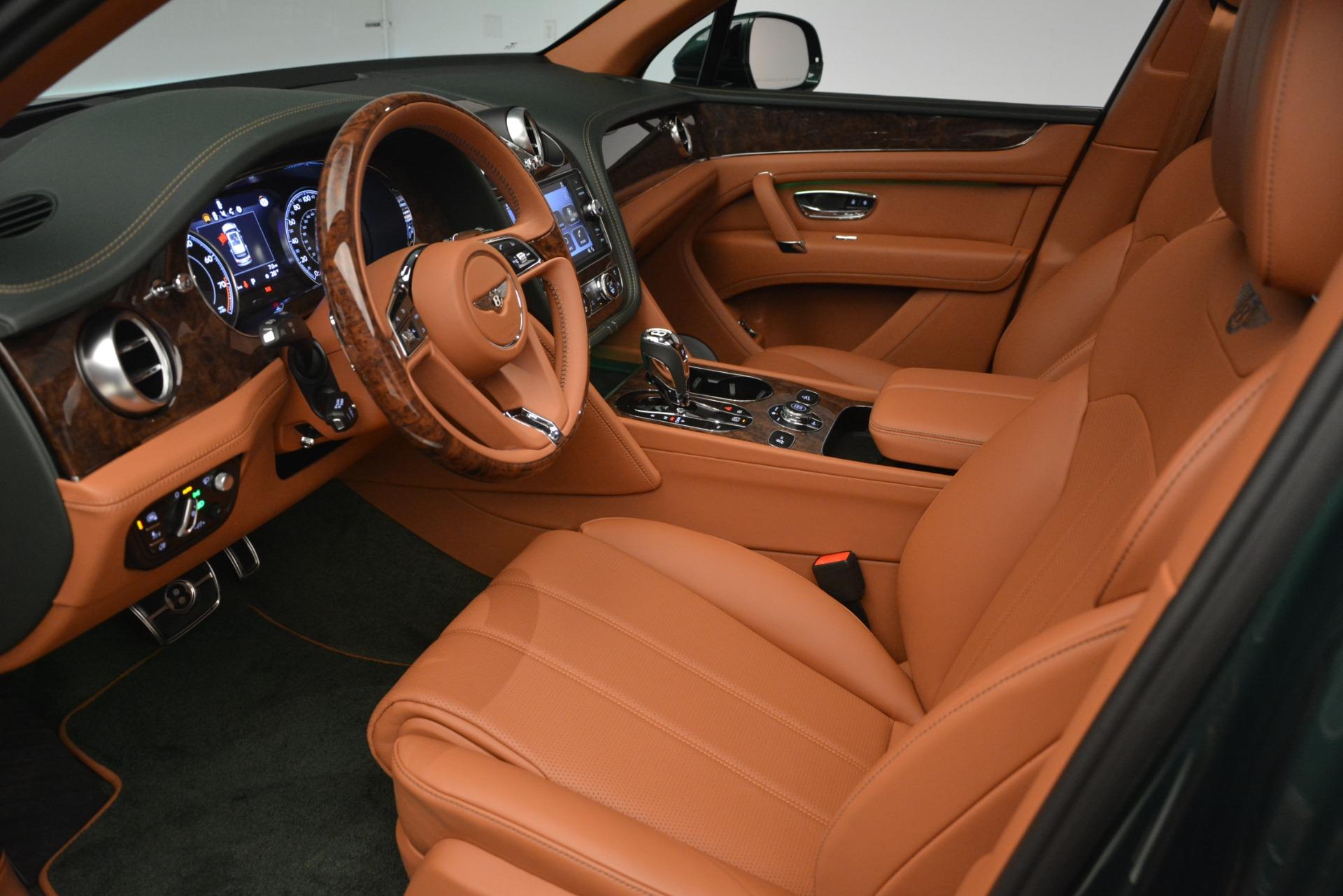 New 2019 Bentley Bentayga V8 For Sale In Greenwich, CT. Alfa Romeo of Greenwich, B1391 2645_p18