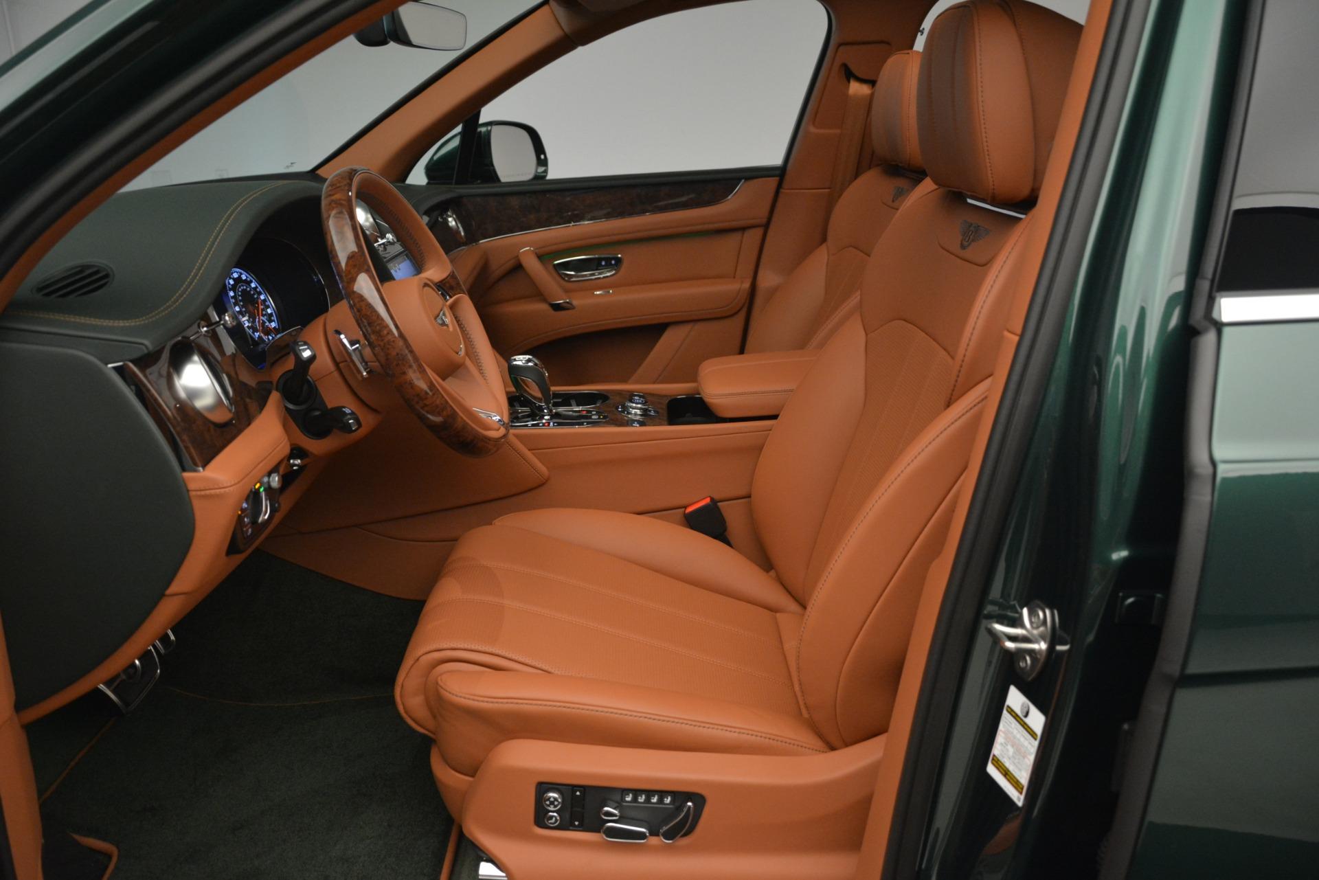 New 2019 Bentley Bentayga V8 For Sale In Greenwich, CT. Alfa Romeo of Greenwich, B1391 2645_p20