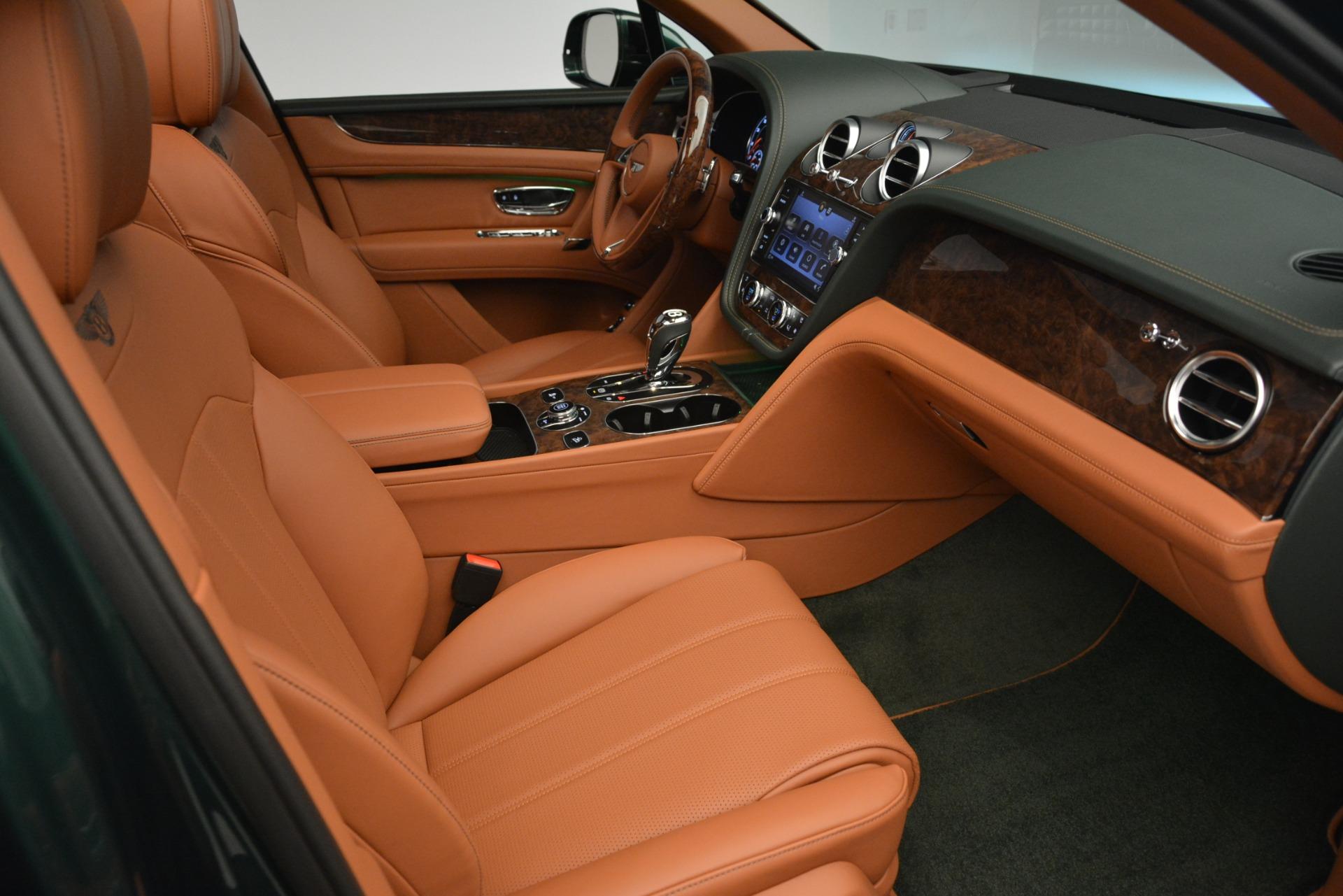 New 2019 Bentley Bentayga V8 For Sale In Greenwich, CT. Alfa Romeo of Greenwich, B1391 2645_p27