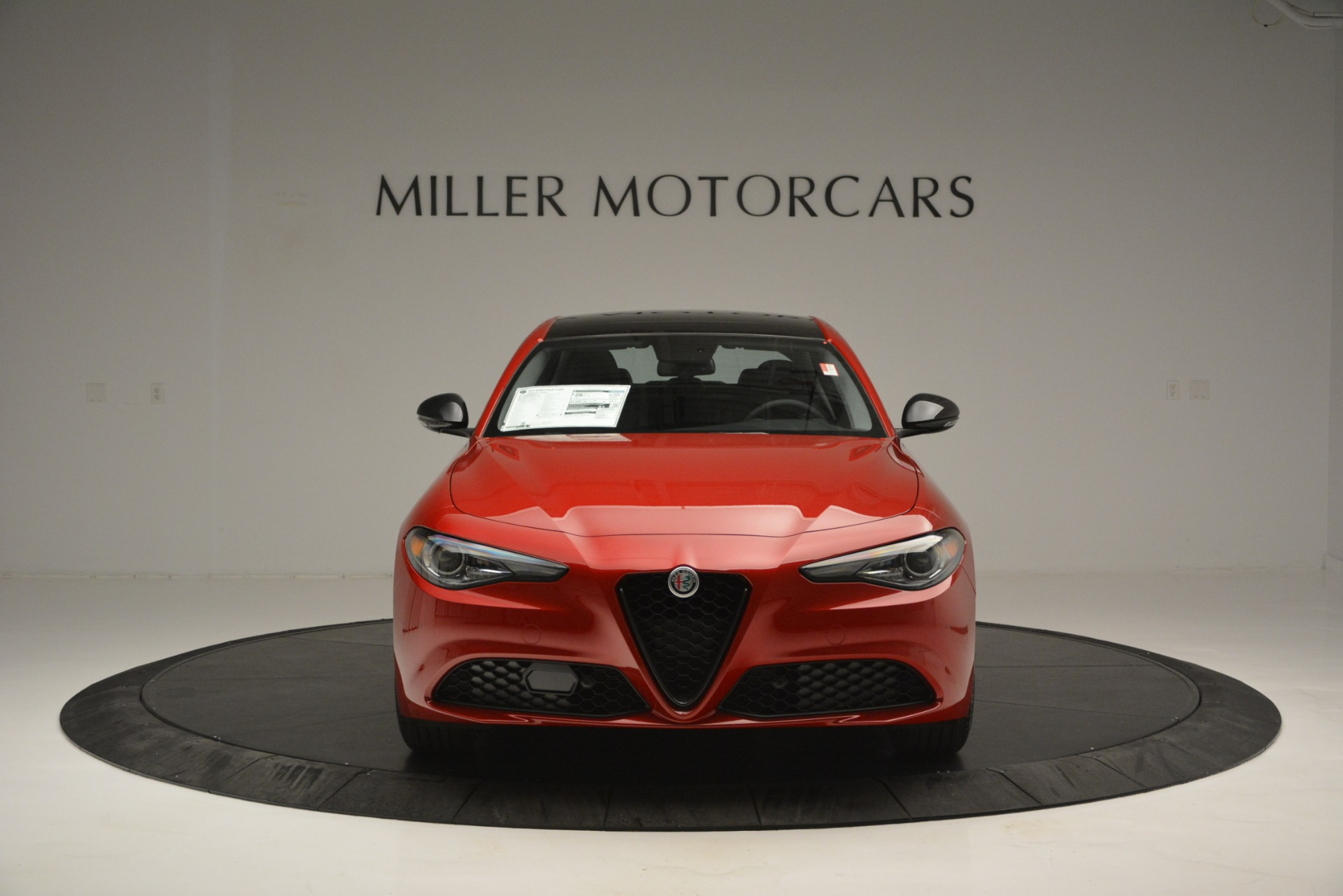 New 2018 Alfa Romeo Giulia Ti Q4 For Sale In Greenwich, CT. Alfa Romeo of Greenwich, L488 2649_p12