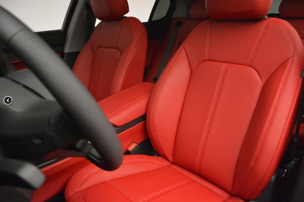 New 2019 Alfa Romeo Stelvio Q4 For Sale In Greenwich, CT. Alfa Romeo of Greenwich, L486 2650_p13