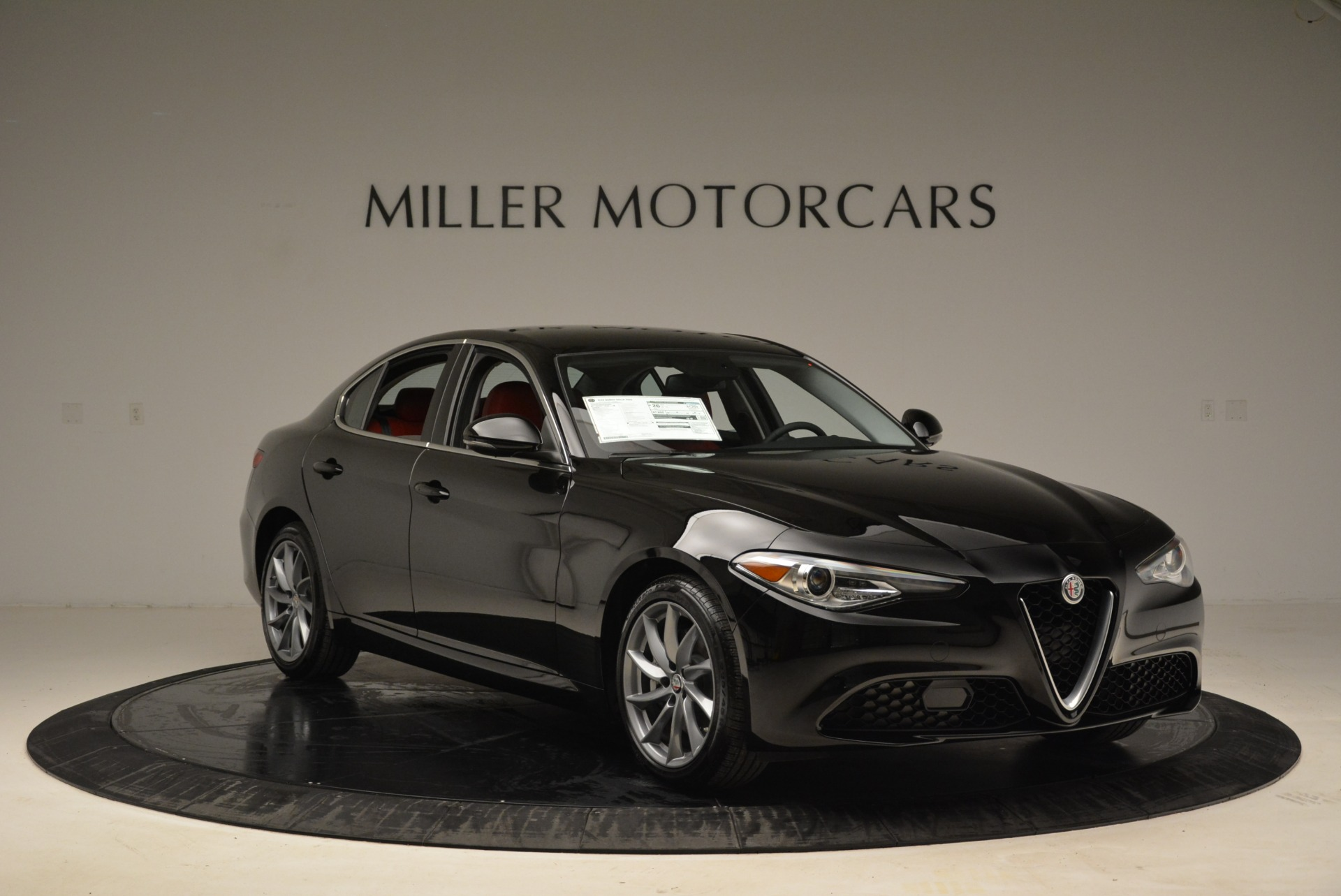 New 2019 Alfa Romeo Giulia Q4 For Sale In Greenwich, CT. Alfa Romeo of Greenwich, LW249 2662_p11