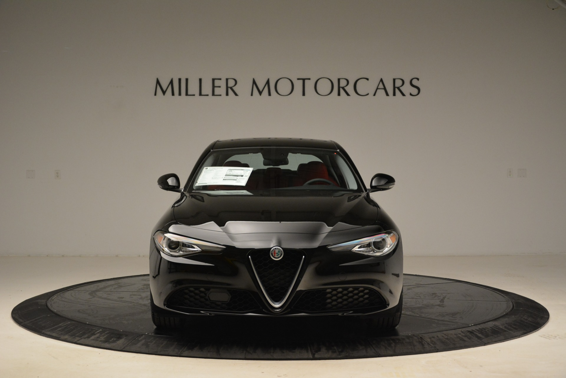 New 2019 Alfa Romeo Giulia Q4 For Sale In Greenwich, CT. Alfa Romeo of Greenwich, LW249 2662_p12
