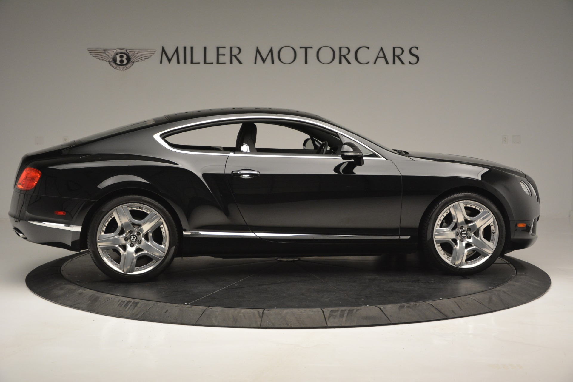 Used 2012 Bentley Continental GT W12 For Sale In Greenwich, CT. Alfa Romeo of Greenwich, 7439 2671_p10