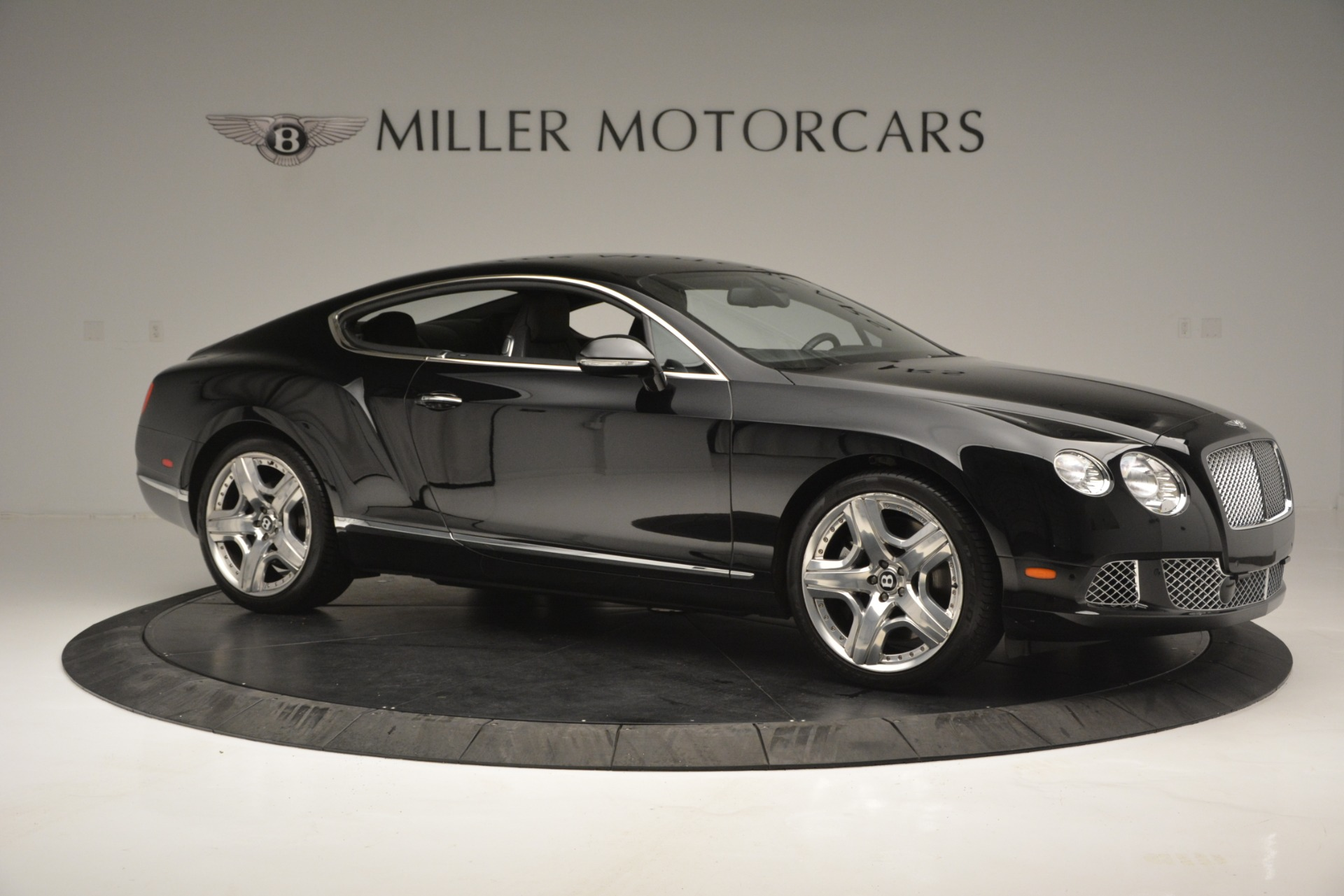 Used 2012 Bentley Continental GT W12 For Sale In Greenwich, CT. Alfa Romeo of Greenwich, 7439 2671_p11