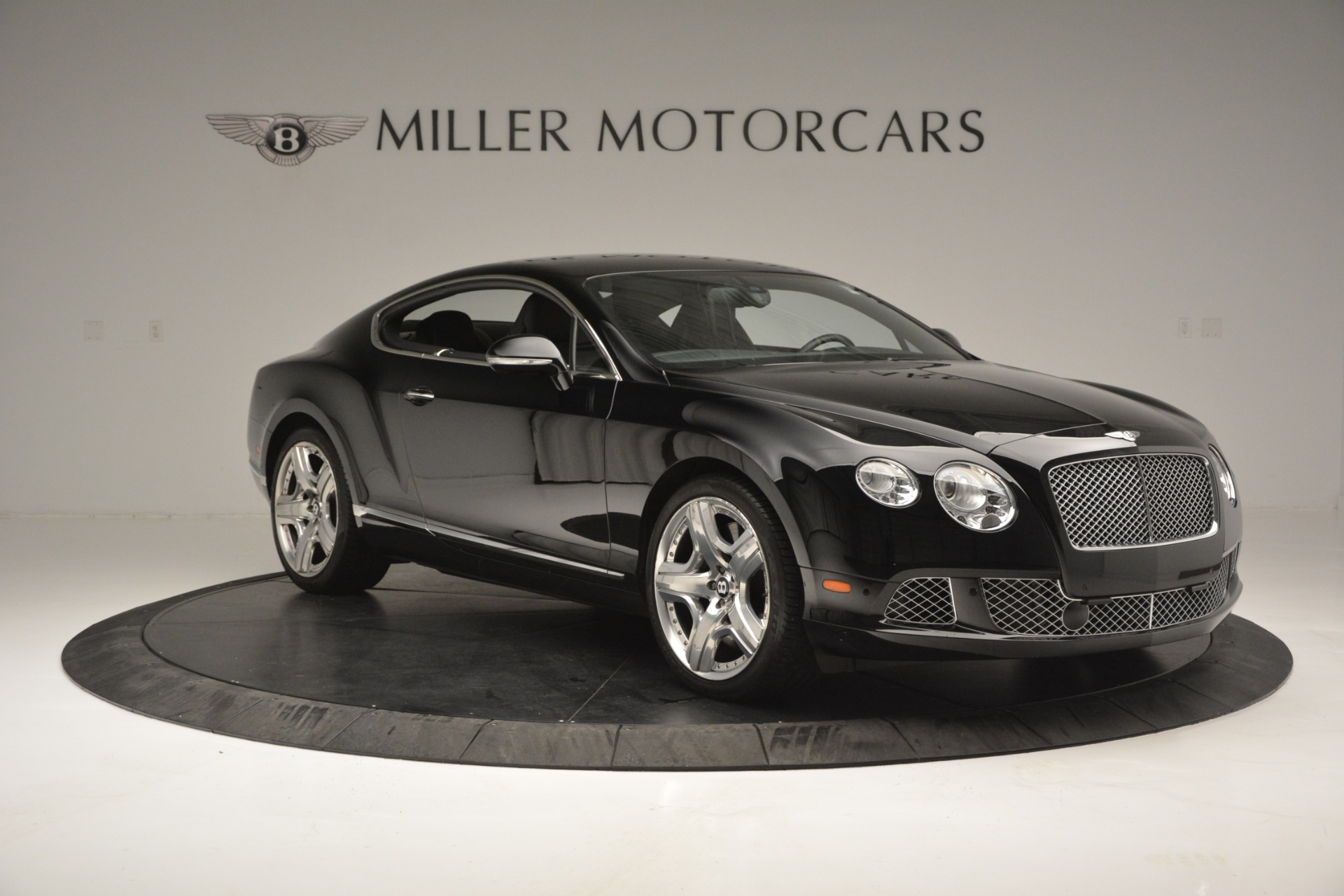 Used 2012 Bentley Continental GT W12 For Sale In Greenwich, CT. Alfa Romeo of Greenwich, 7439 2671_p12