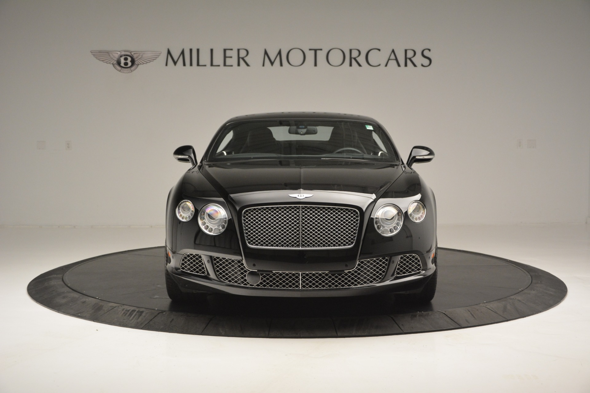 Used 2012 Bentley Continental GT W12 For Sale In Greenwich, CT. Alfa Romeo of Greenwich, 7439 2671_p13