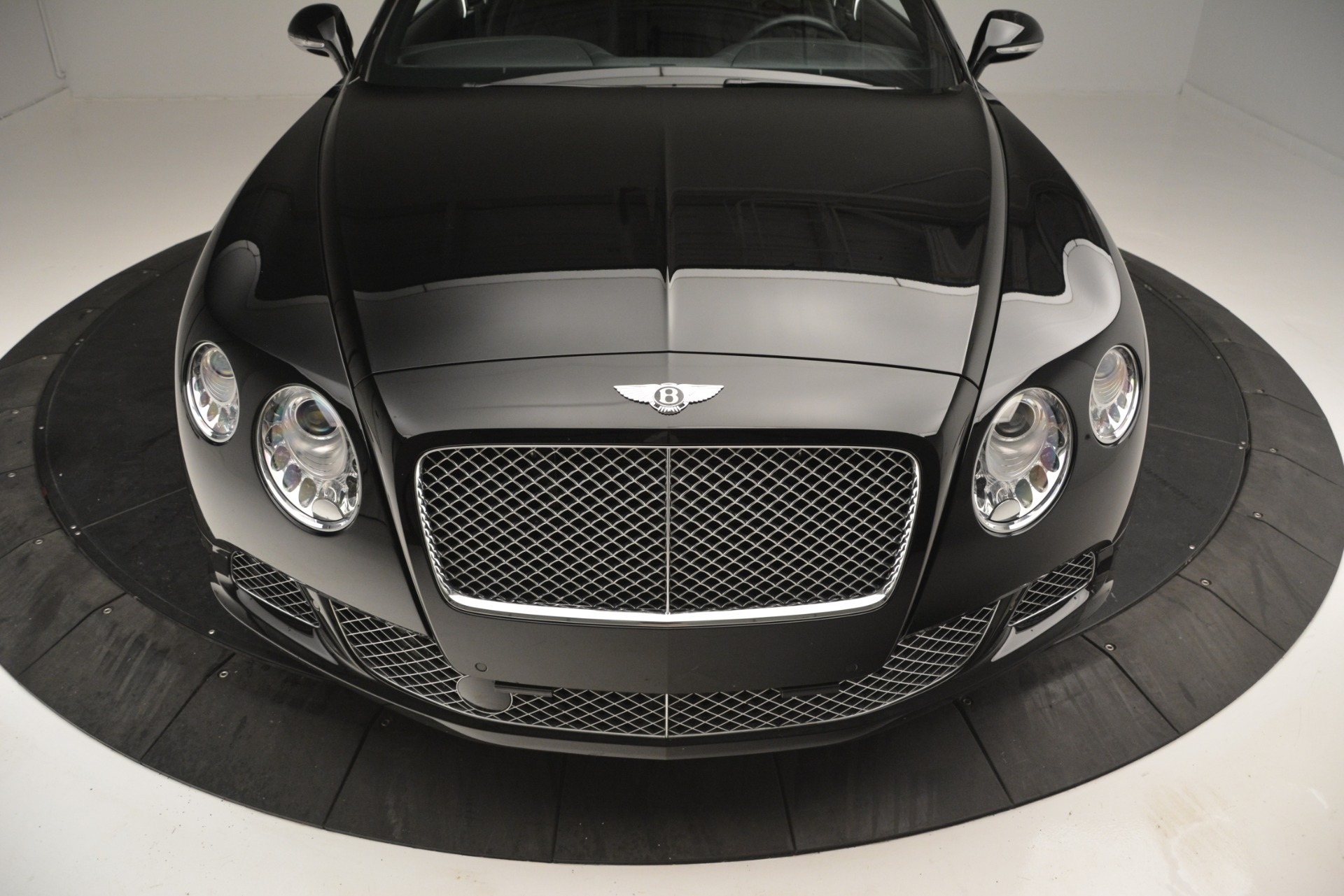 Used 2012 Bentley Continental GT W12 For Sale In Greenwich, CT. Alfa Romeo of Greenwich, 7439 2671_p14