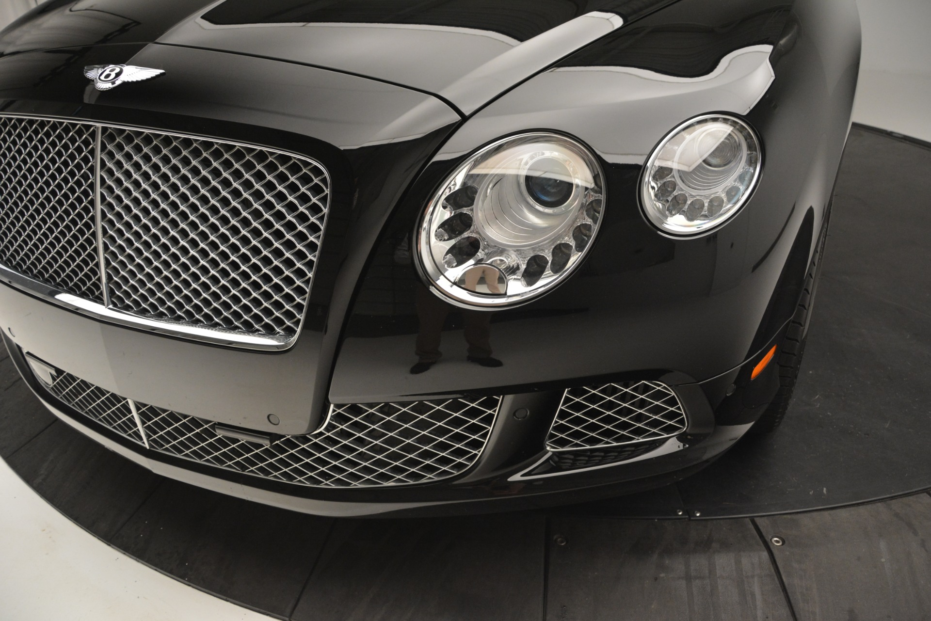 Used 2012 Bentley Continental GT W12 For Sale In Greenwich, CT. Alfa Romeo of Greenwich, 7439 2671_p15
