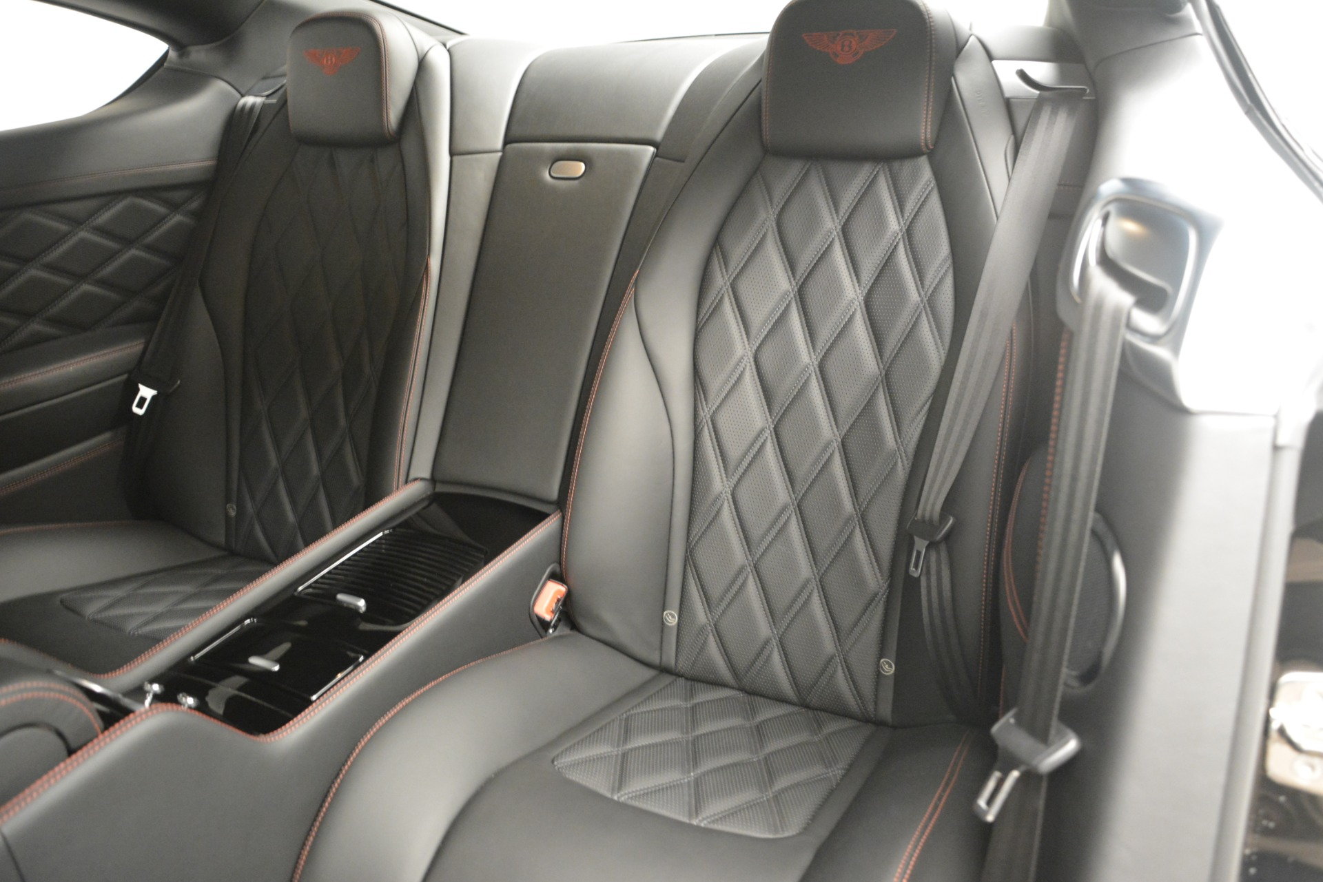 Used 2012 Bentley Continental GT W12 For Sale In Greenwich, CT. Alfa Romeo of Greenwich, 7439 2671_p25