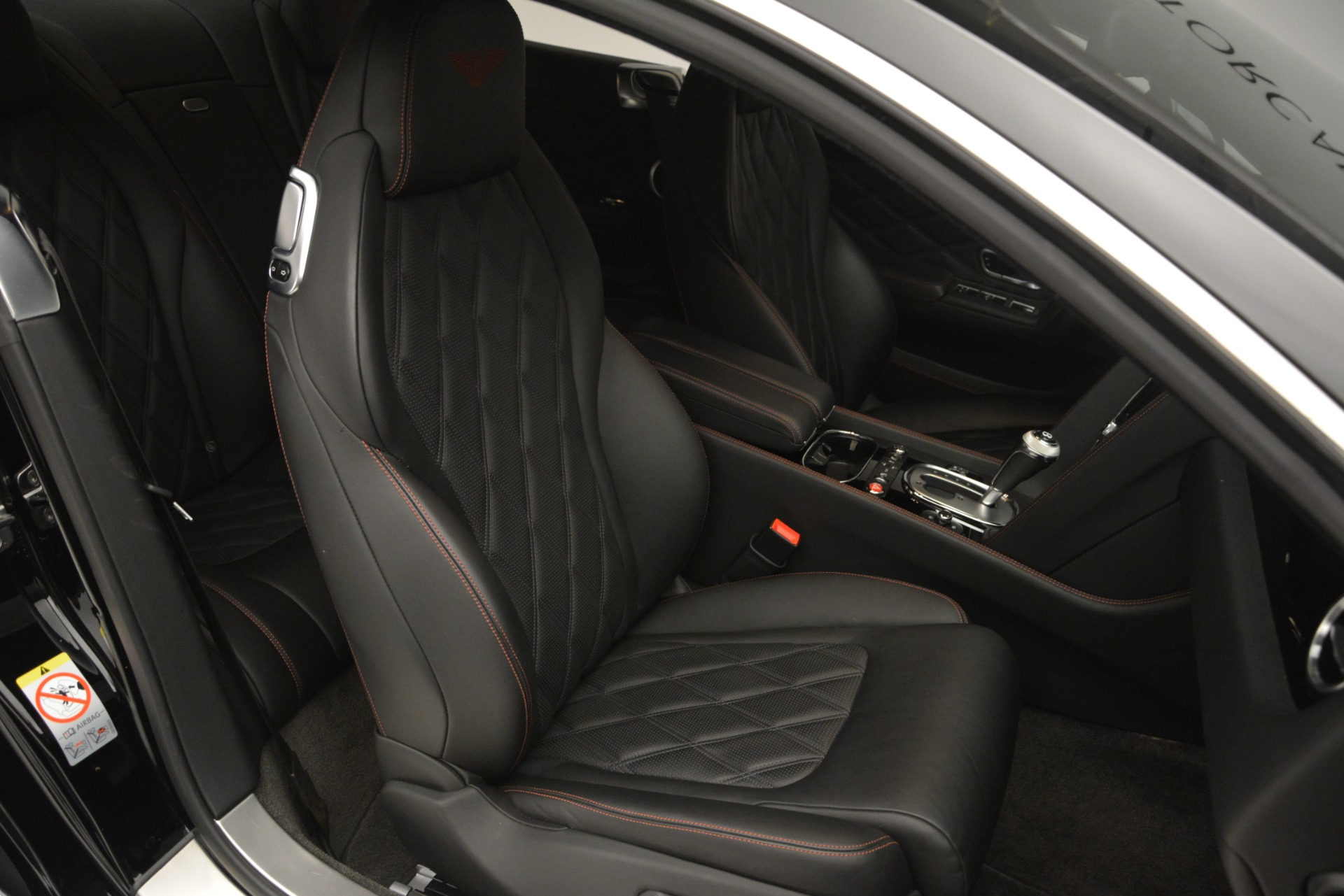Used 2012 Bentley Continental GT W12 For Sale In Greenwich, CT. Alfa Romeo of Greenwich, 7439 2671_p26