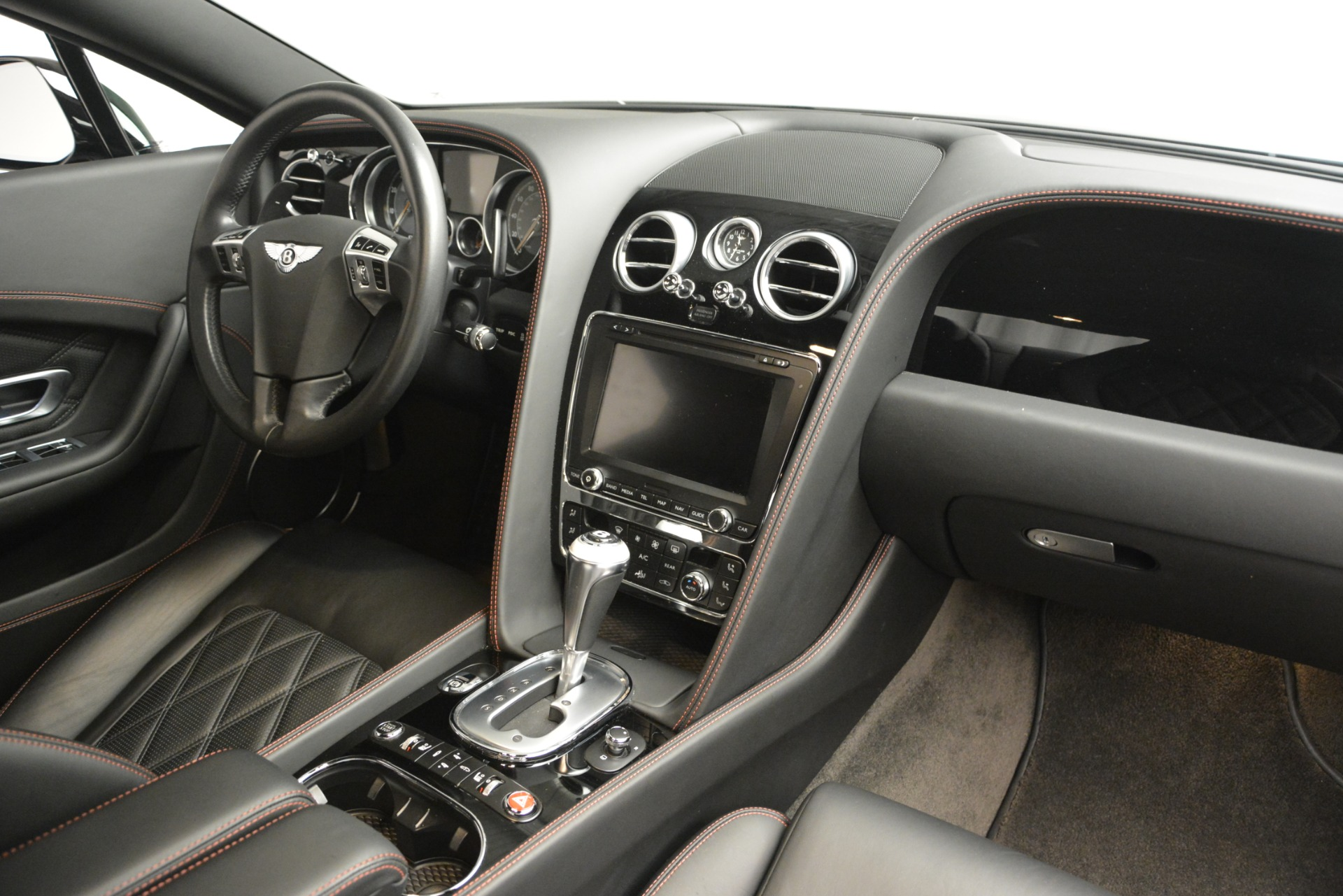 Used 2012 Bentley Continental GT W12 For Sale In Greenwich, CT. Alfa Romeo of Greenwich, 7439 2671_p29