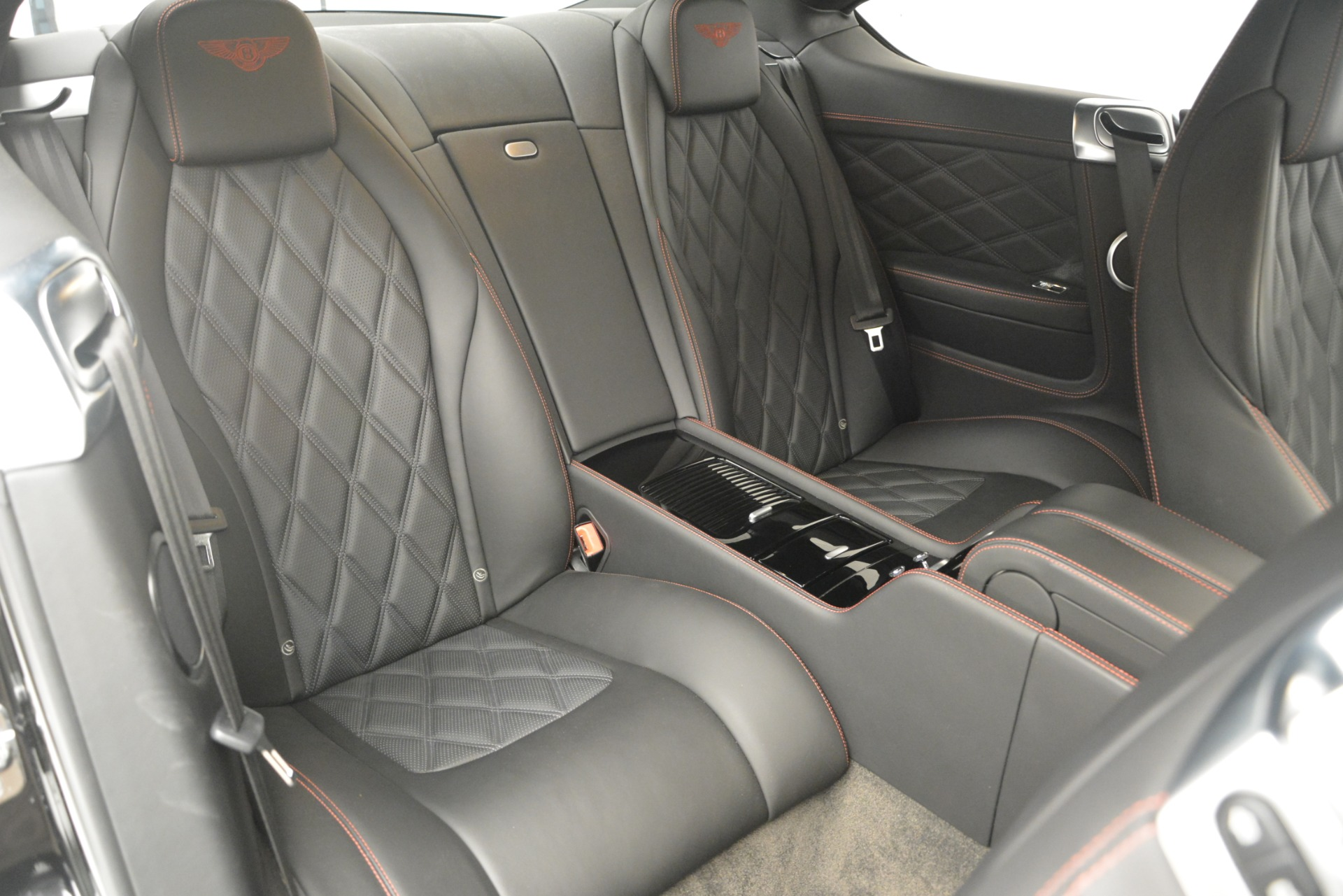 Used 2012 Bentley Continental GT W12 For Sale In Greenwich, CT. Alfa Romeo of Greenwich, 7439 2671_p30